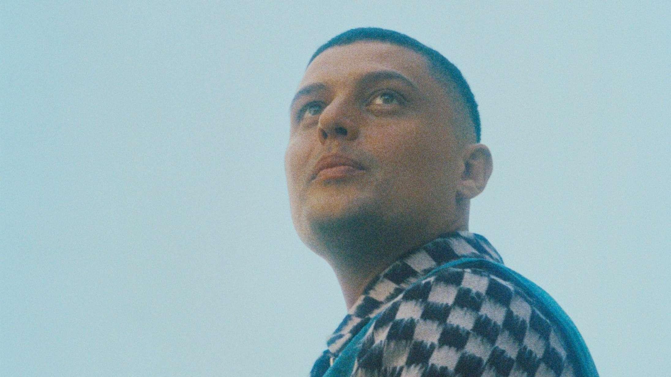 Kidd stønner 'Uh' på ny single
