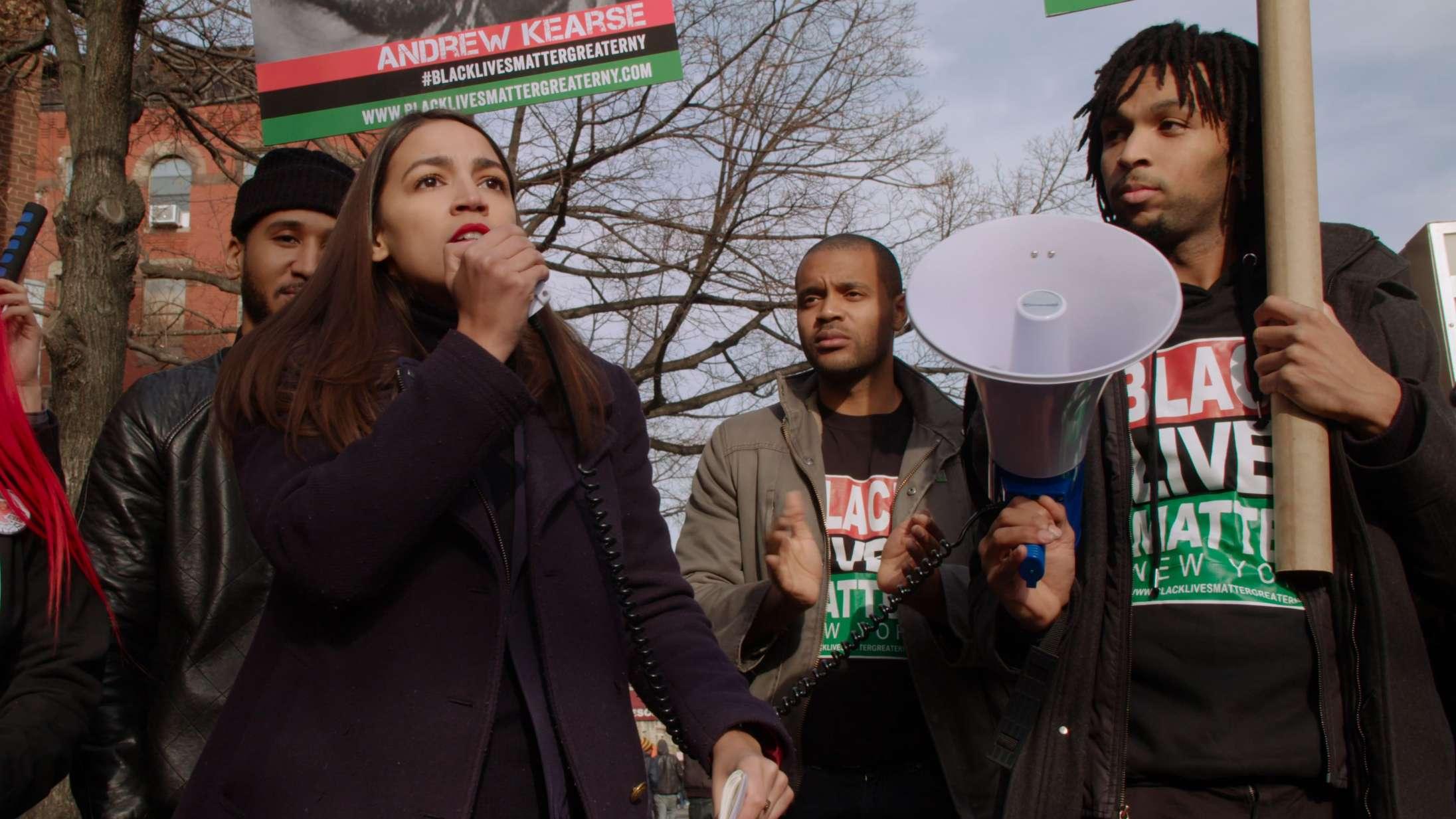 Syv fængslende dokumentarer om amerikansk politik, du kan se før præsidentvalget