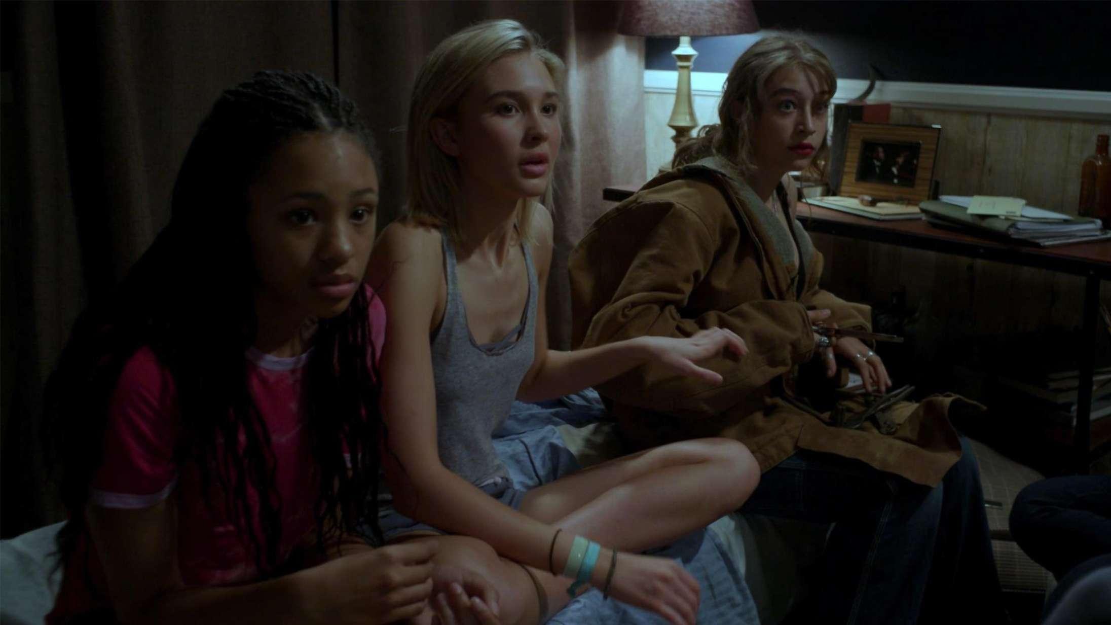 'Let's Scare Julie': Man ville gerne have været mere skræmt af streamingaktuel horrorfilm