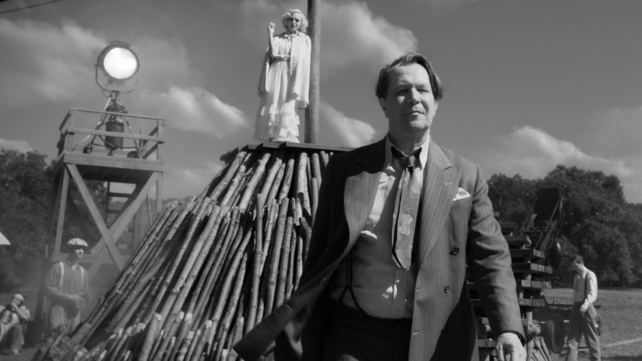 David Finchers nye film lugter af Oscar-nomineringer på stribe
