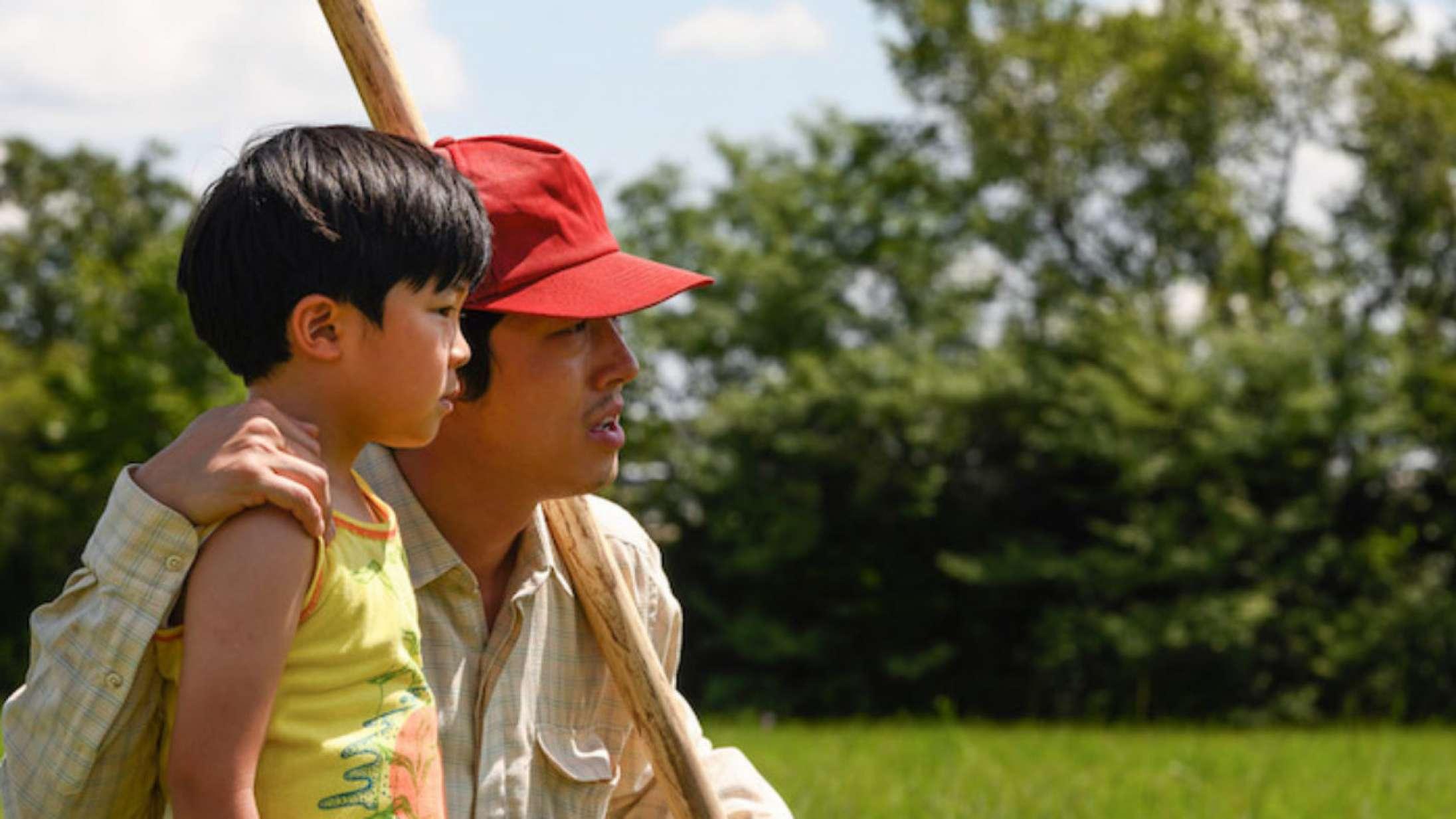 'Minari': Oscar-hit med Steven Yeun er drømmende og nænsomt