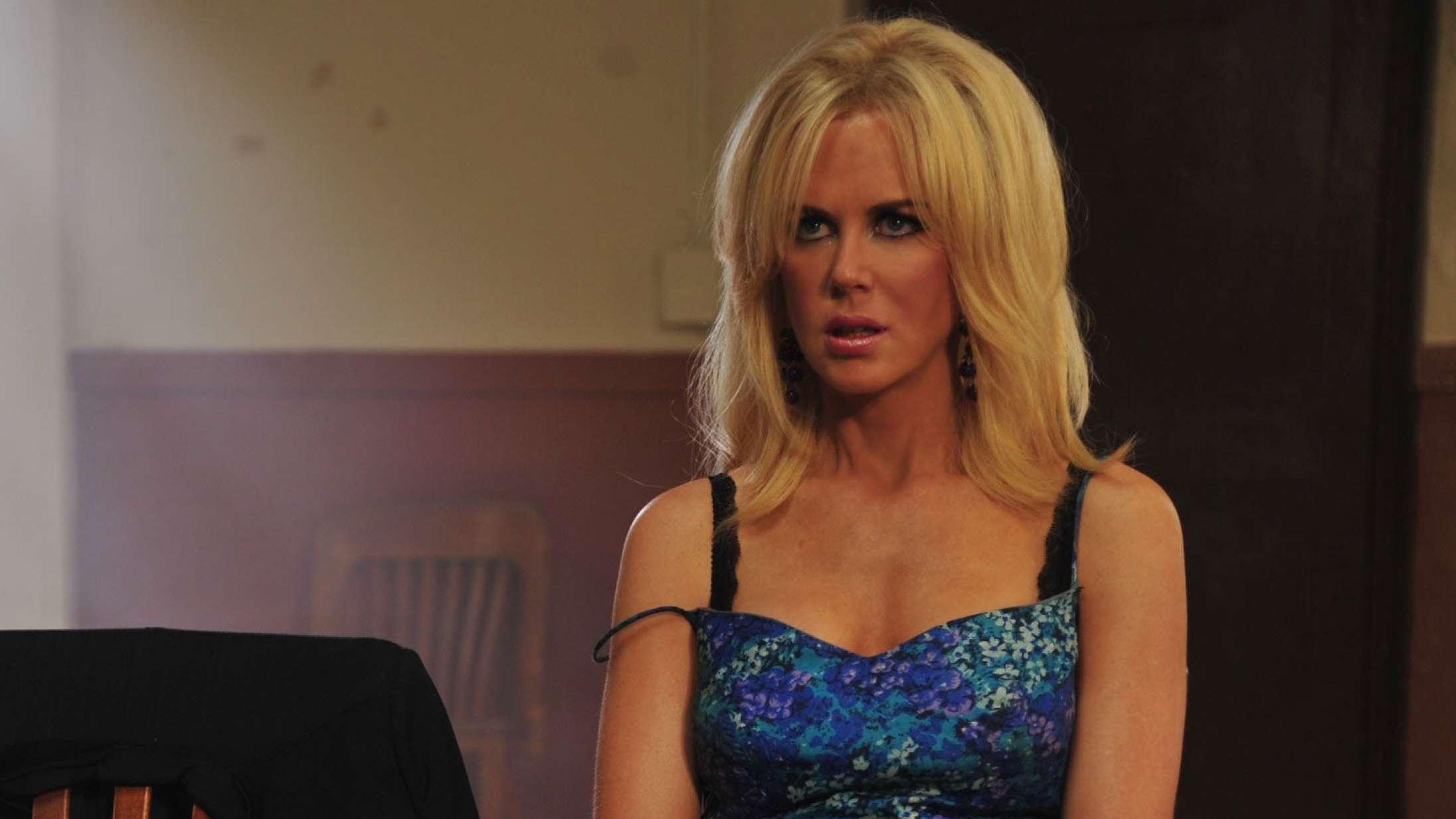 Nicole Kidmans 10 bedste roller slår fast, hvor ambitiøs en kunstner hun er