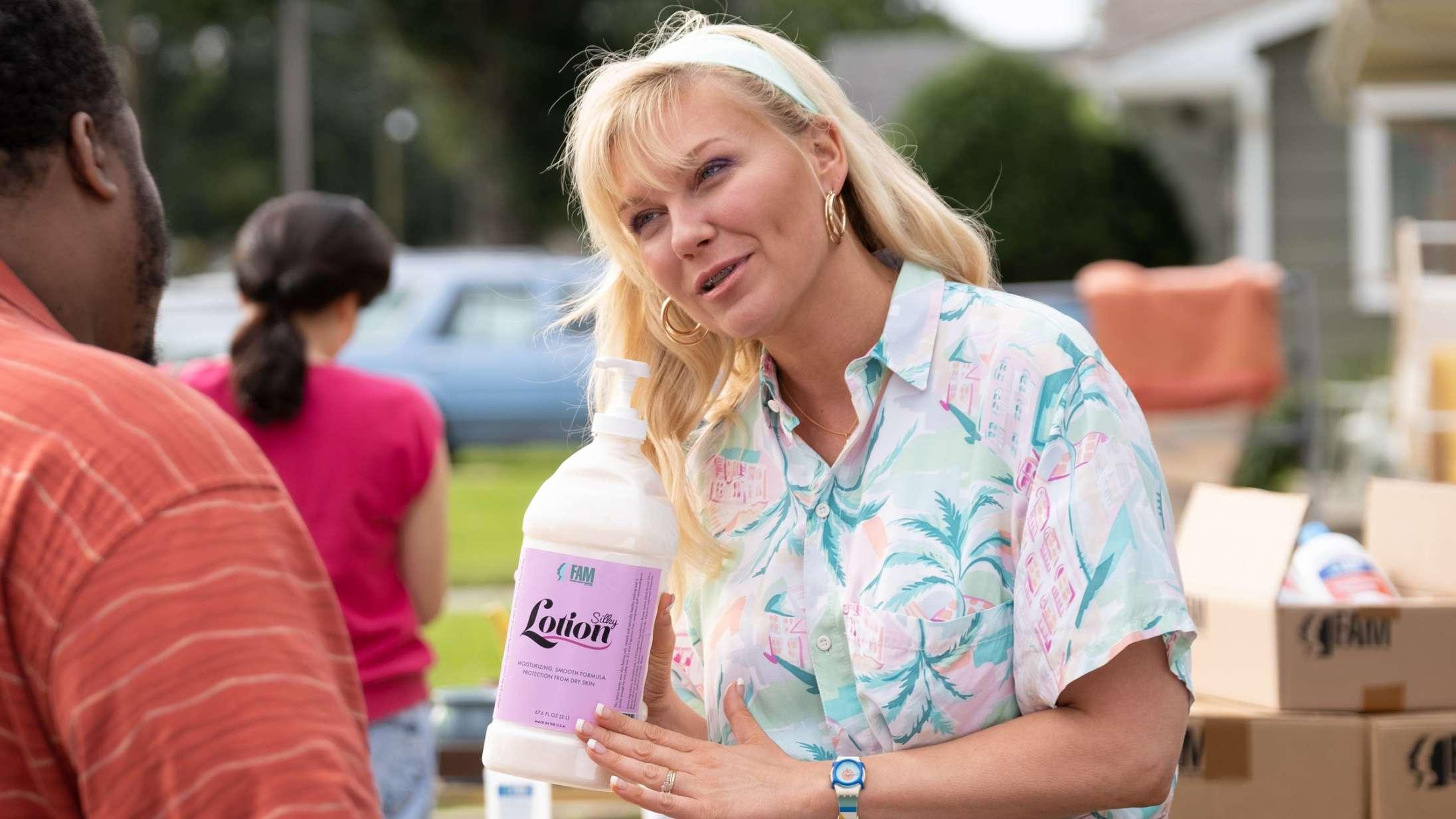'On Becoming a God in Central Florida': Jeg tilbeder Kirsten Dunst som alligatorpløkkende forstadsgud