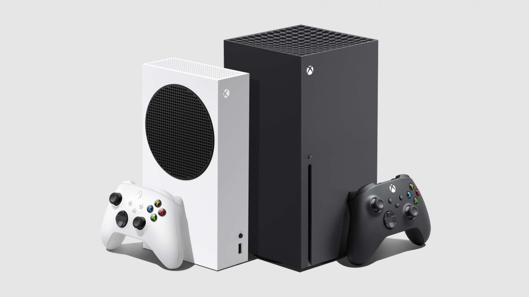 Her er spillene, der er klar til lanceringen af Xbox Series X/S