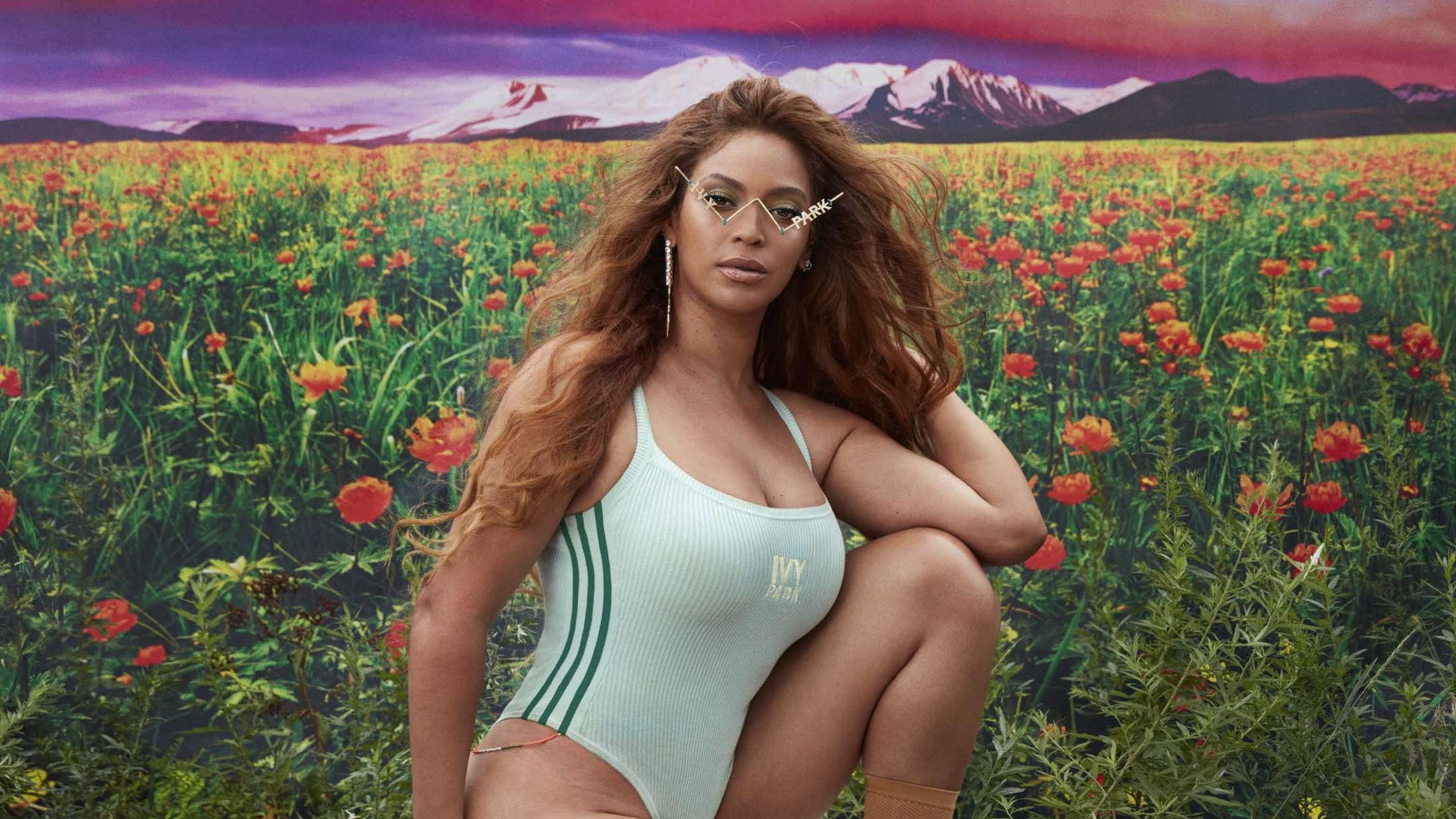 Ny kollektion beviser, at Beyoncé har fundet formen med Ivy Park x Adidas