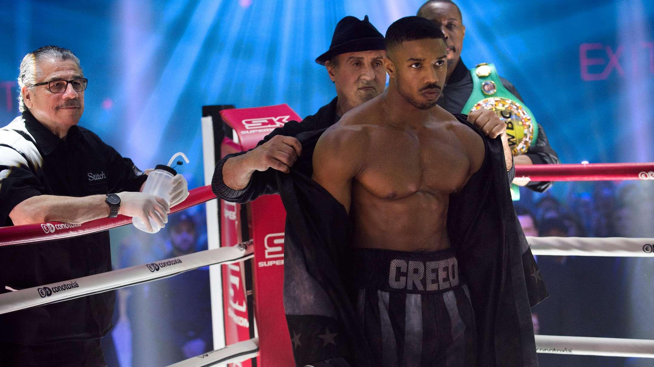 Rygte: Michael B. Jordan skal selv instruere 'Creed 3'