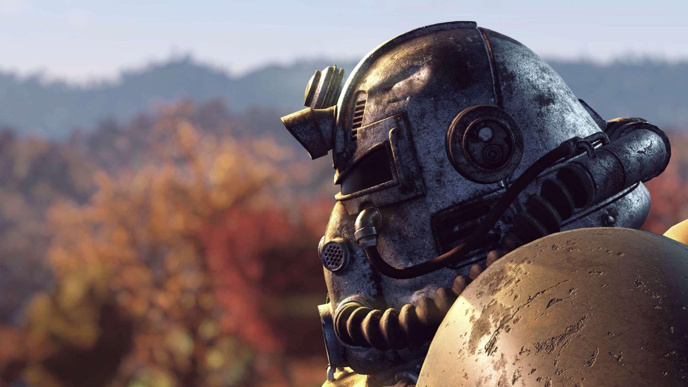 Facebook bandlyser gaming-gruppe: 'Fallout'-rollespil forveksles med milits