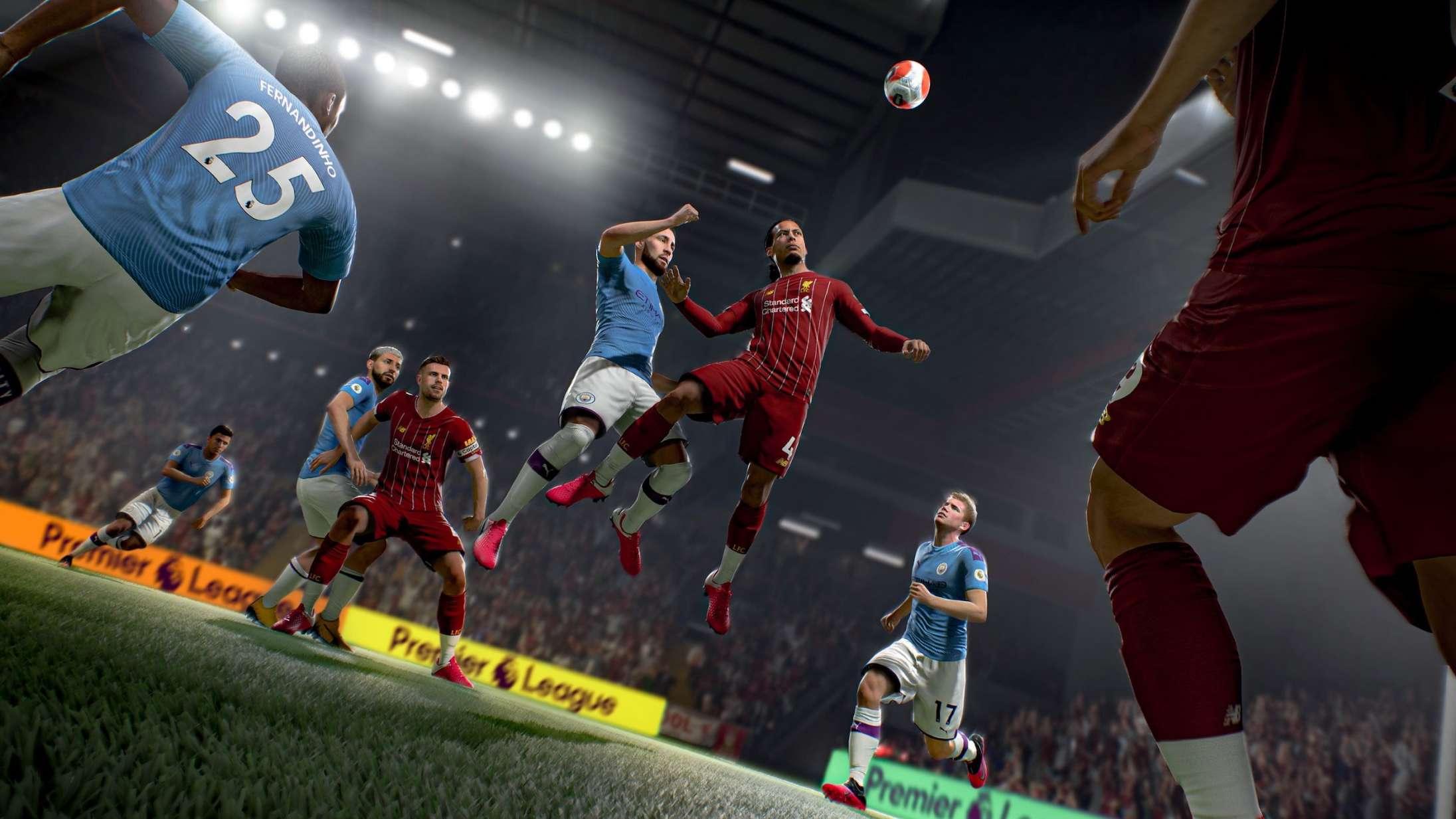 Grådighed eller fanservice: Behøver vi virkelig et nyt 'FIFA' hvert år?