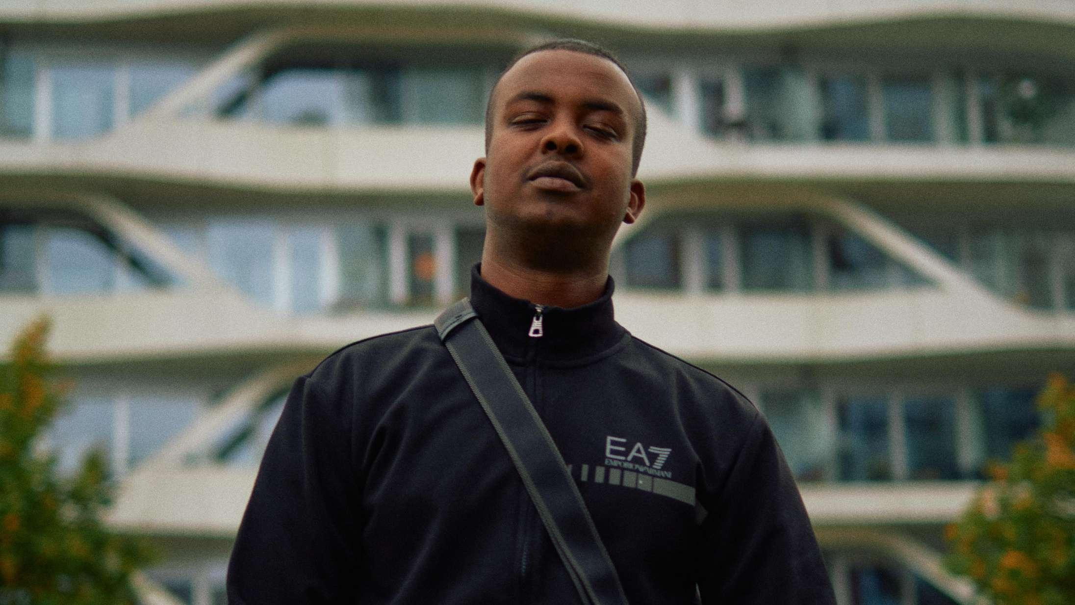 Ham Fra Syd laver musik, der afspejler volden i hans kvarter: »Det er en ond epidemi«