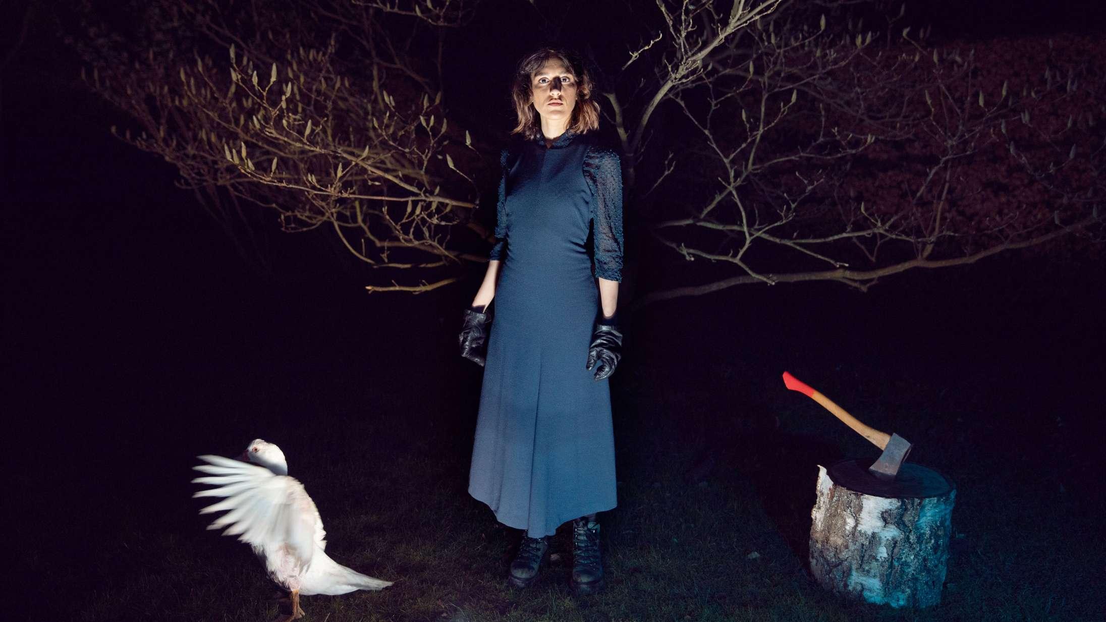 Et generationsskifte er på vej i dansk film