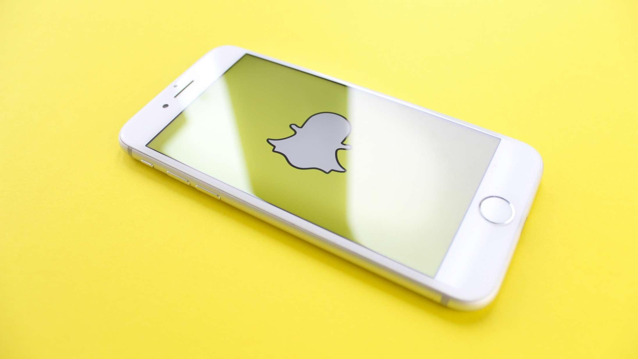 Snapchat tager kampen op mod TikTok med ny musik-funktion