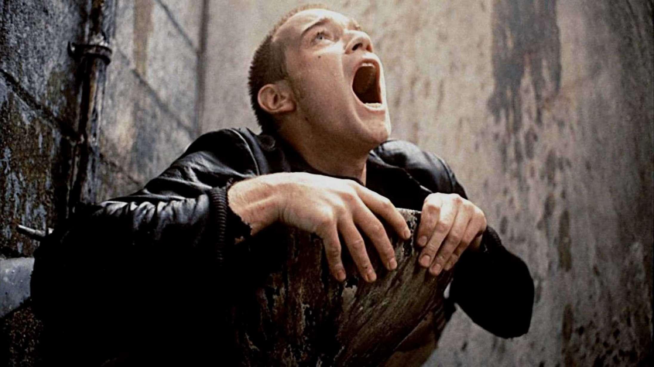 'Trainspotting's heroinportræt fik kritikerne til at dirre – men hvordan står den i dag?