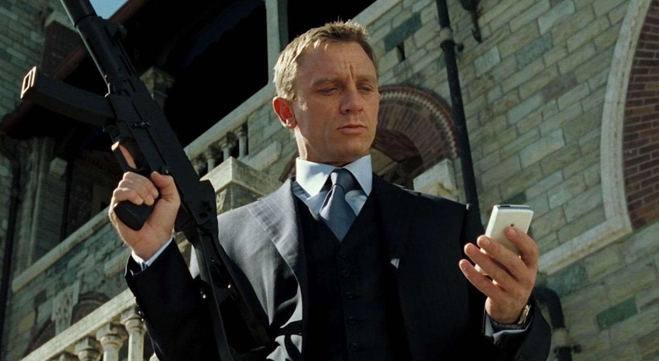 'Casino Royale' smed hårdkogte boller i en tynd James Bond-suppe – det bør den næste 007 tage ved lære af