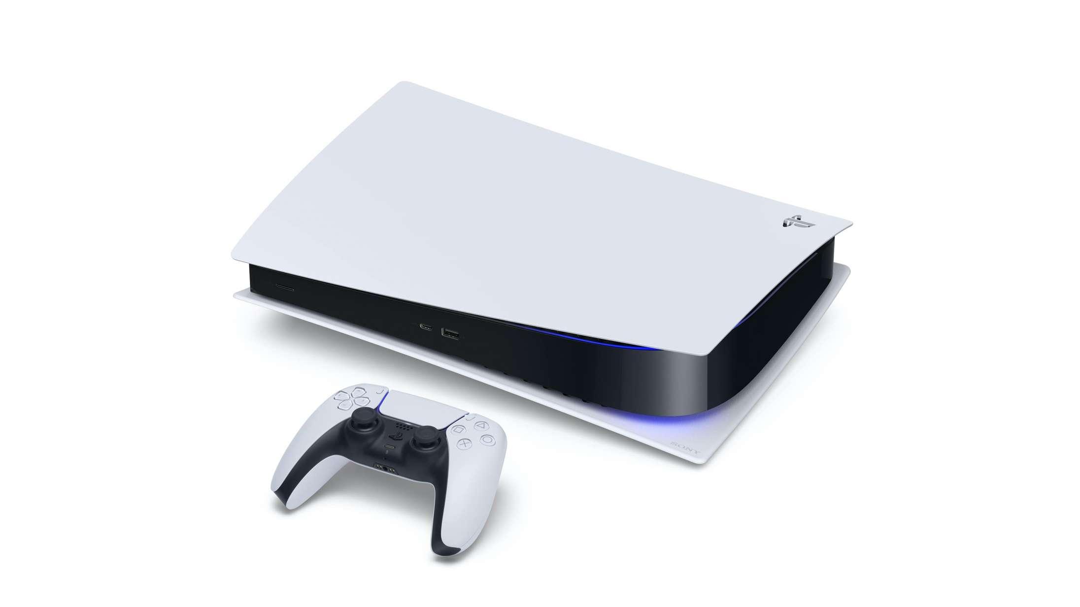 Du kan ikke købe en PlayStation 5 i danske butikker ved lanceringen