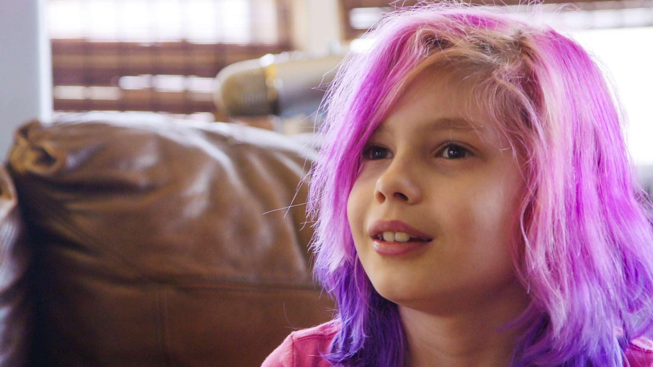 'Transhood': Fire transbørn i ny HBO-dokumentar er knuselskelige og dybt inspirerende