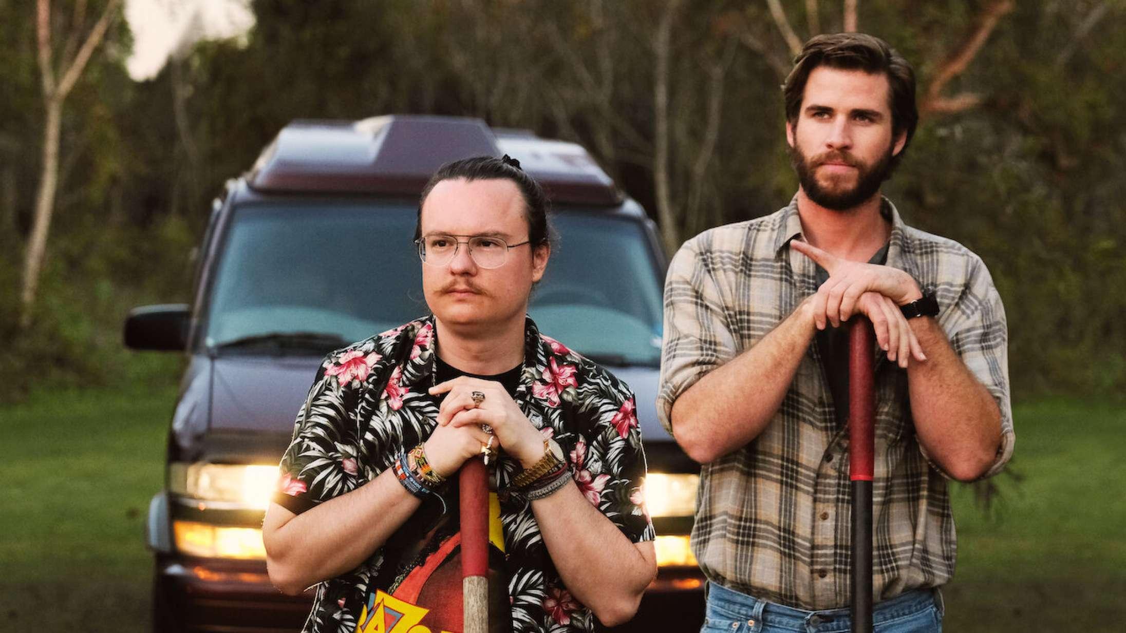 'Arkansas': Ny krimifilm på Netflix imiterer Coen-brødrene lystigt