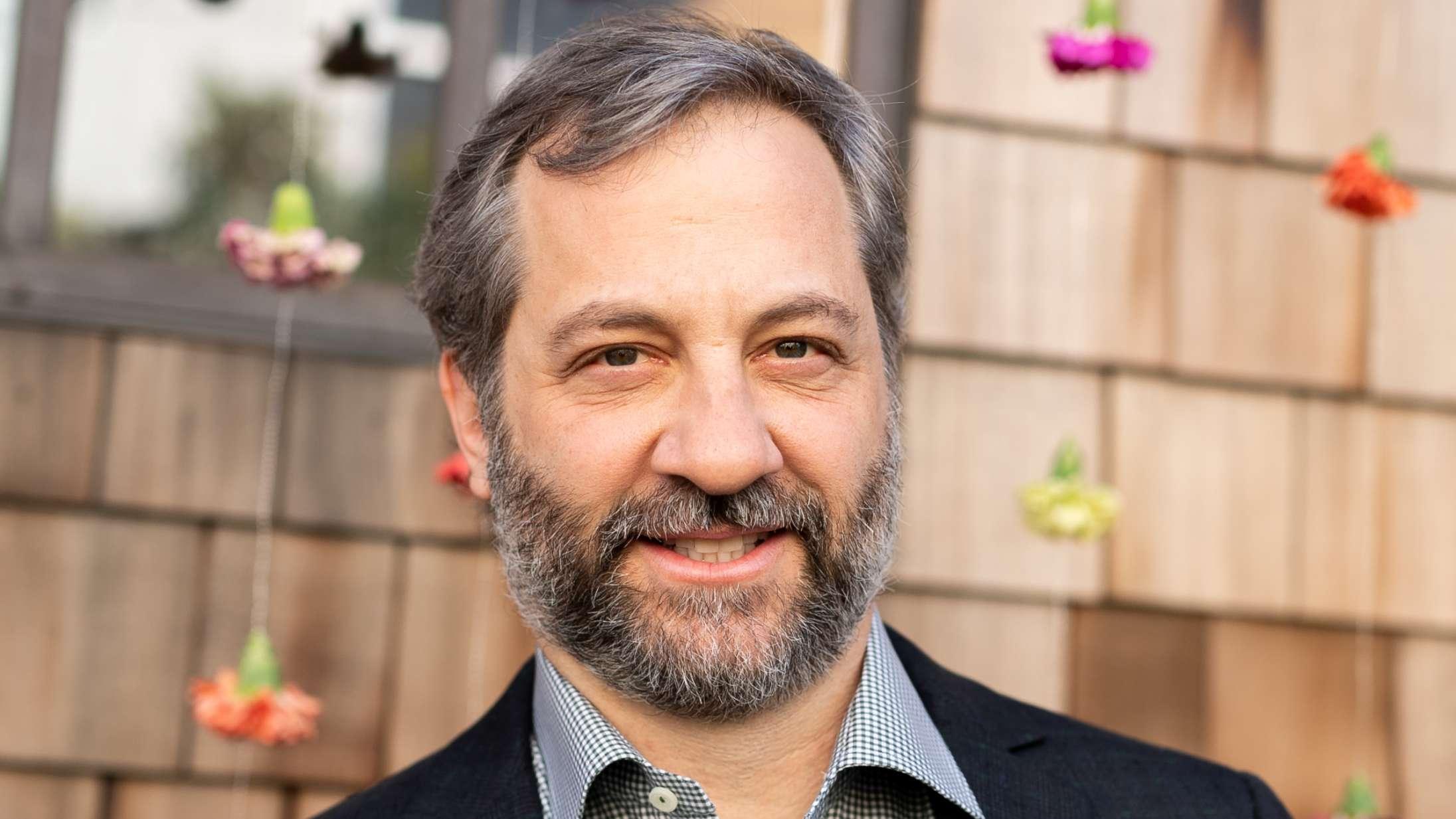 Judd Apatow skal instruere Netflix-komedie om at lave film i en pandemisk boble