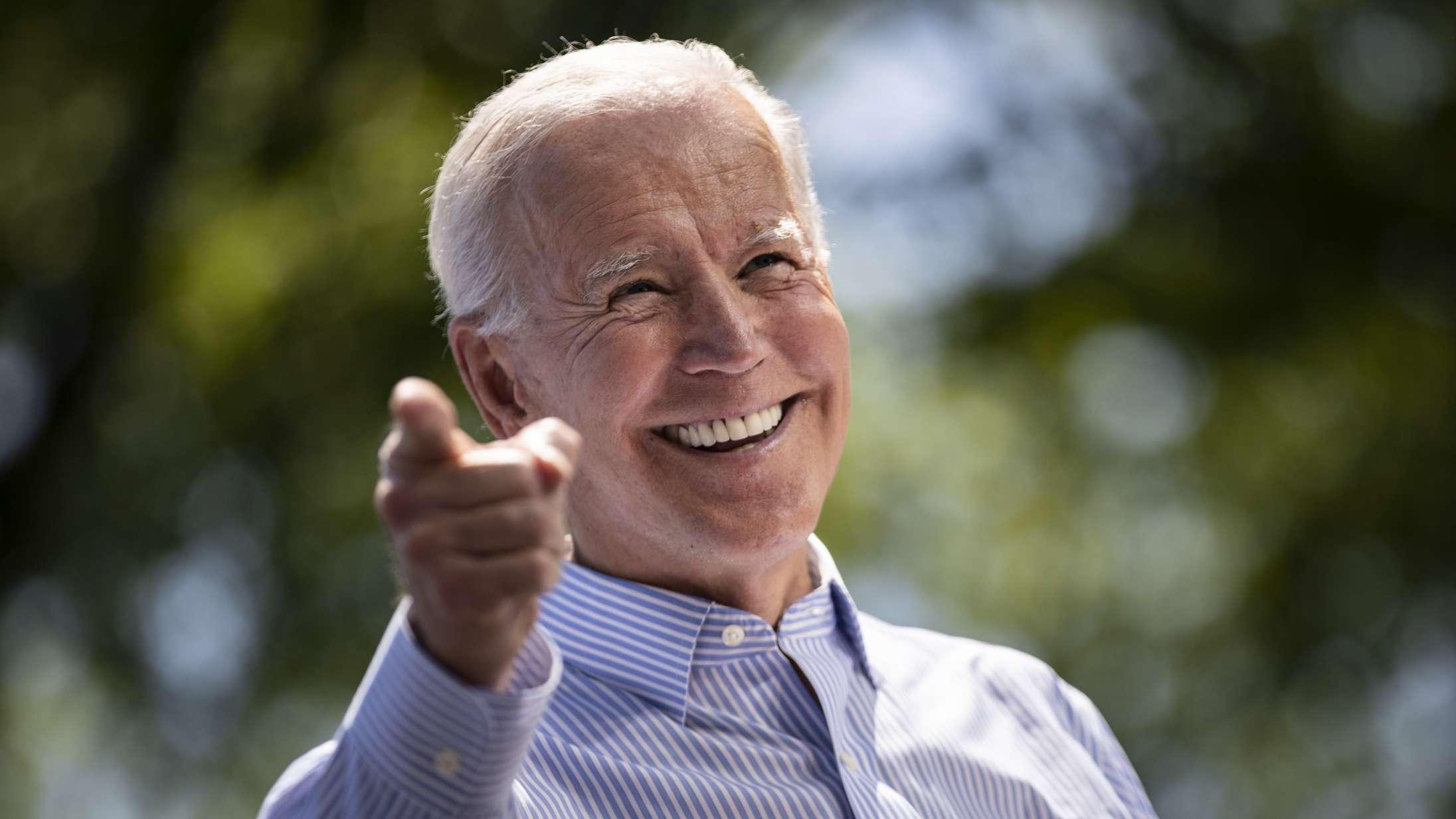 Kendisserne reagerer på Joe Bidens sejr: »Det nationale mareridt er ovre«