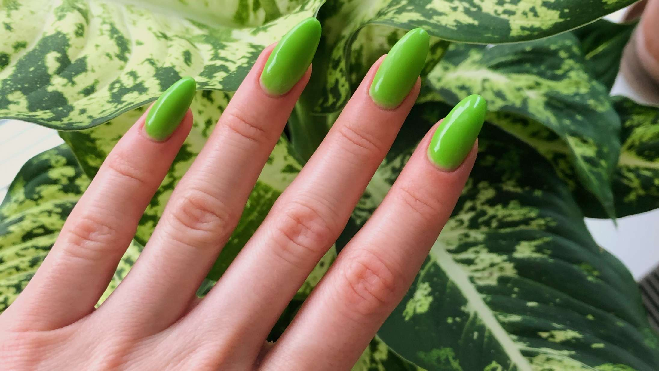Kunstige negle: Ida Laurberg anbefaler inspirerende instagram-profiler