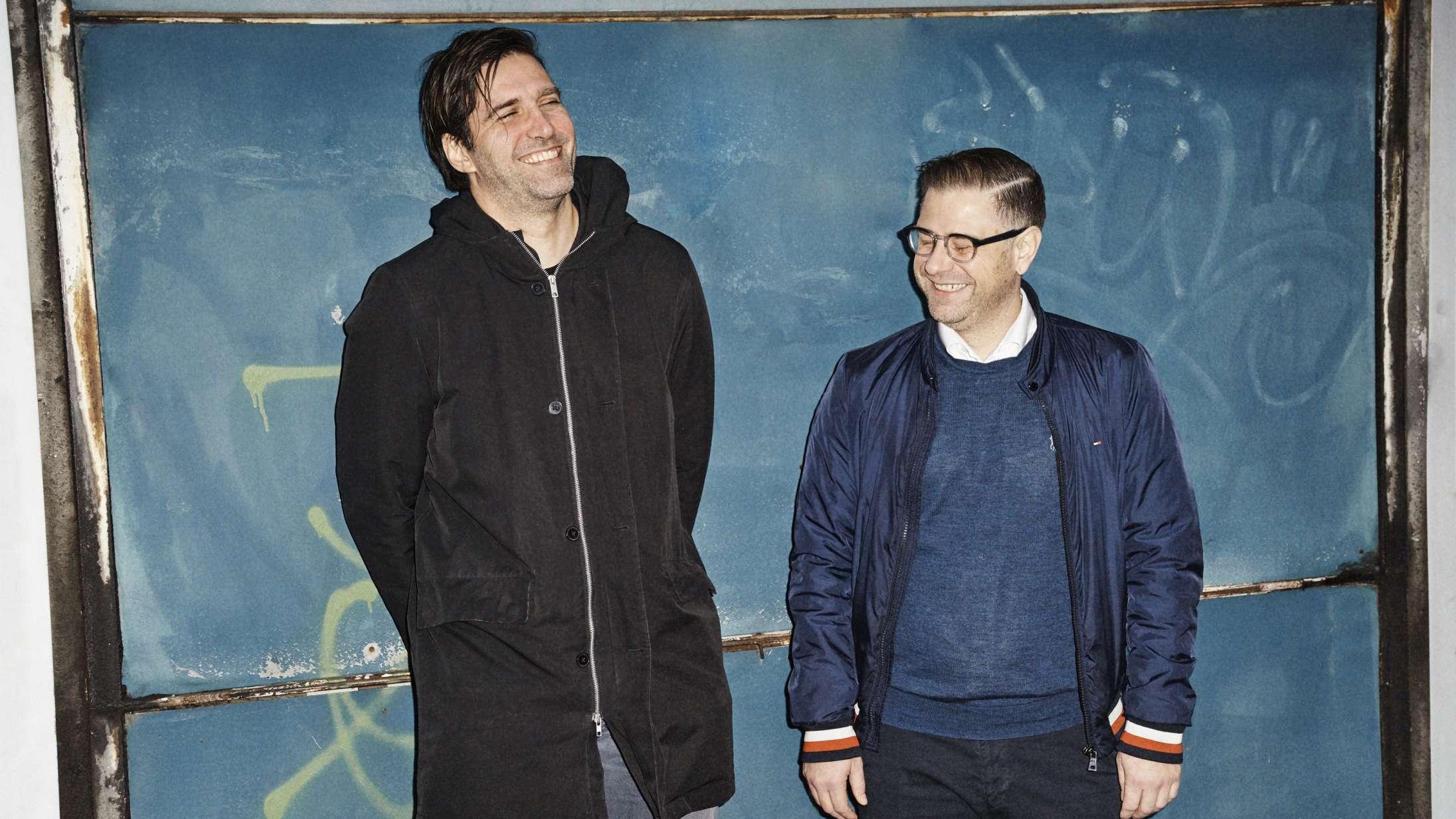 Netflix er på vej med deres tredje danske serie – 'The Rain'-duo står bag