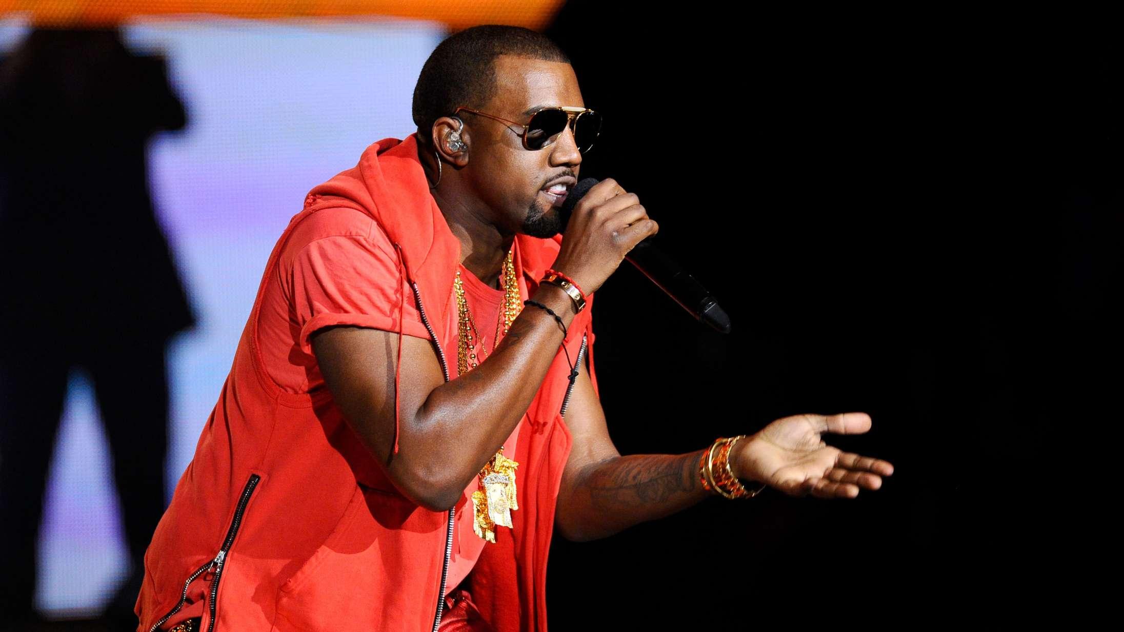 »I'm an asshole?«: De 10 mest Kanye-agtige linjer på 'My Beautiful Dark Twisted Fantasy' – rangeret