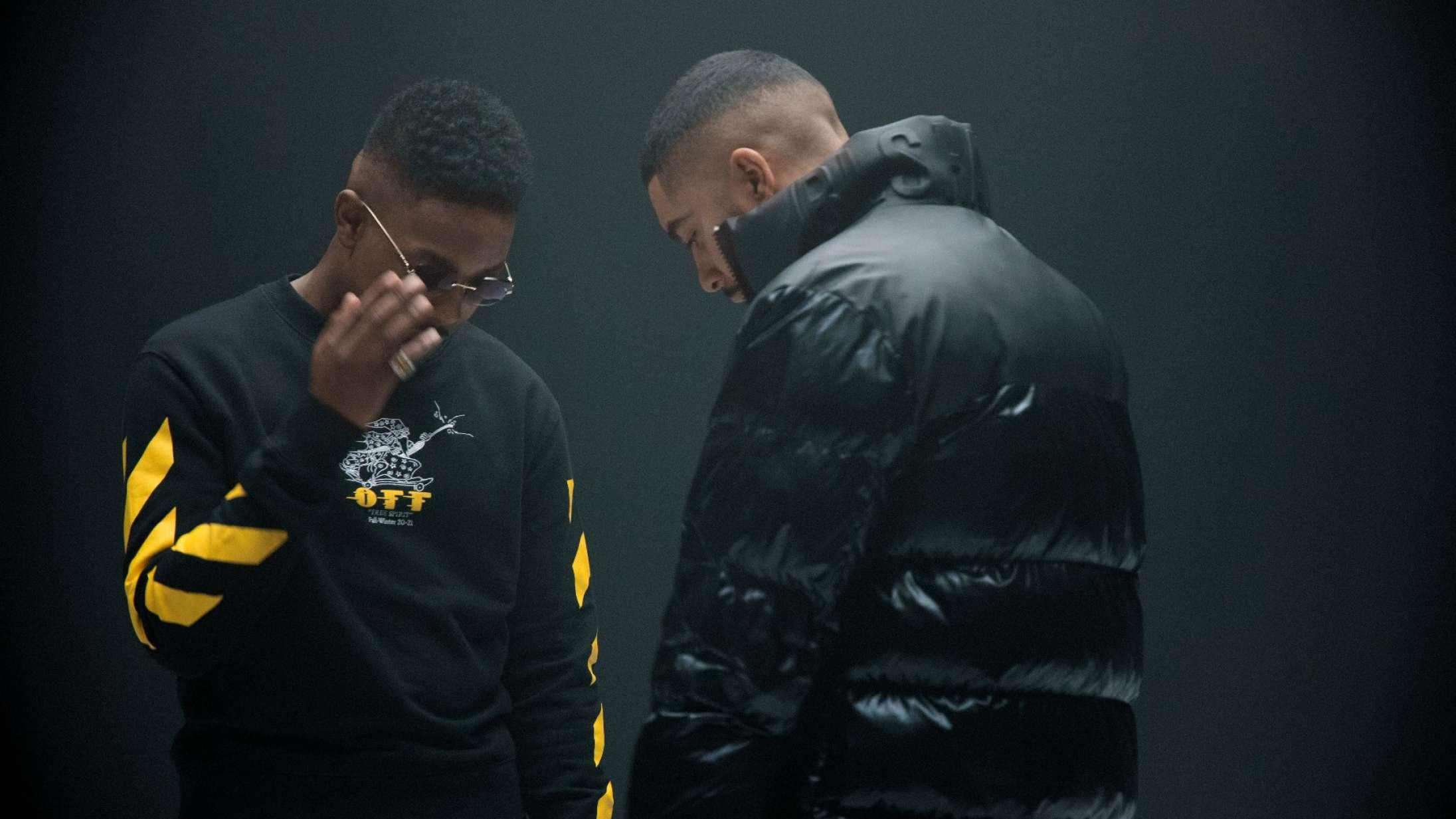 Kesi og Icekiid skruer op for tempoet på endnu en ny single – hør den bouncy 'Bowling'