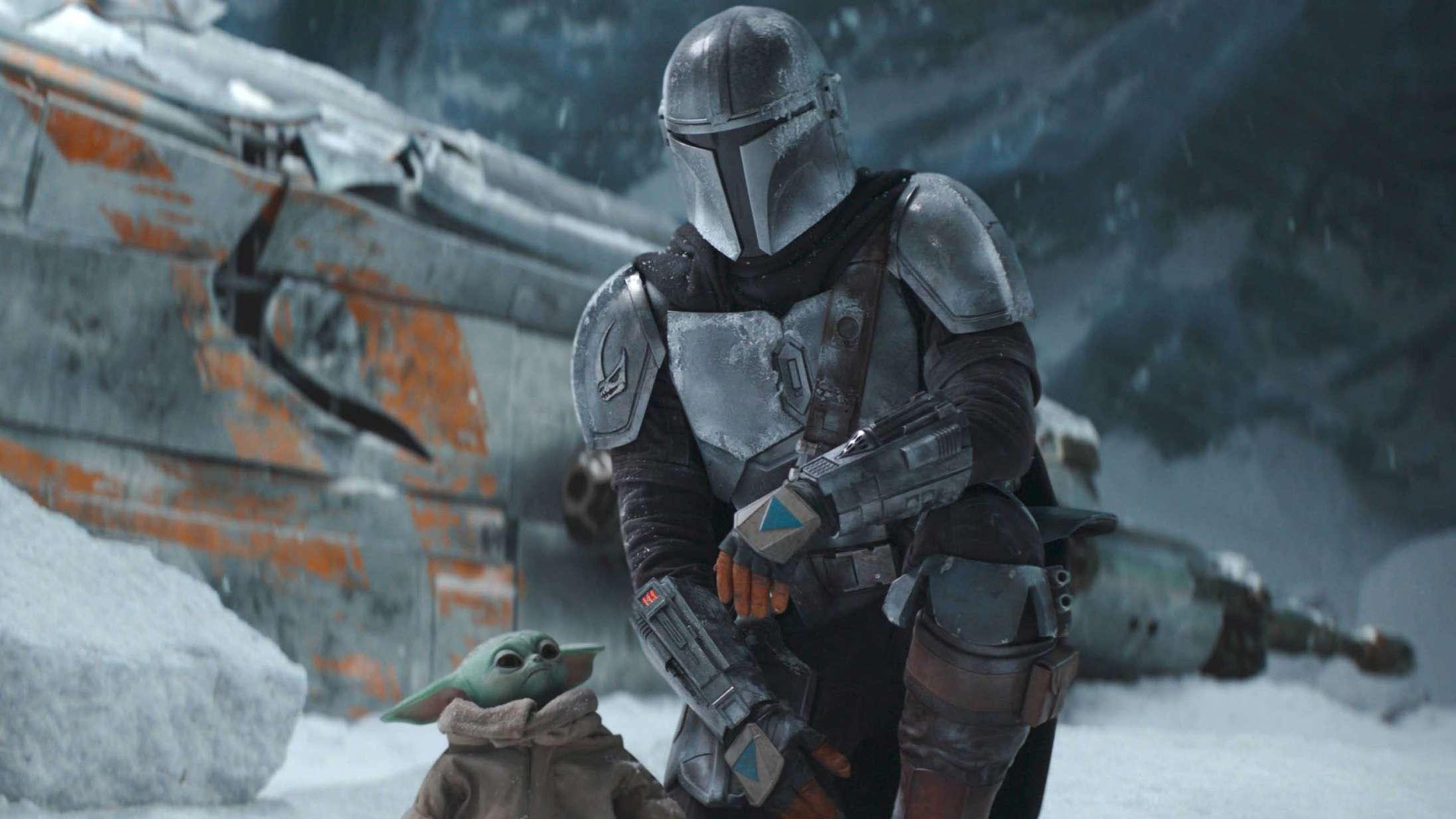 'The Mandalorian'-finalen: Årets vildeste serieafslutning slår fast, at Star Wars aldrig vil være det samme