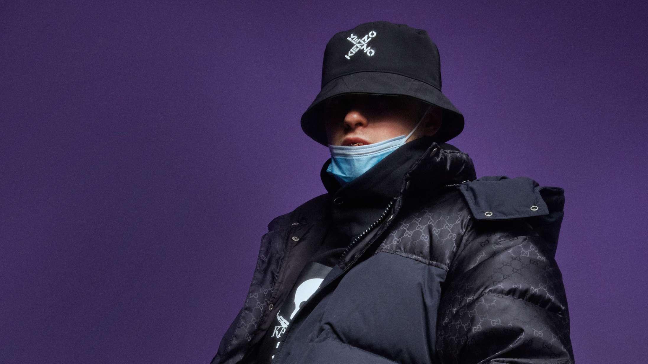 Miklo er kommet i fængsel – læs rapperens håndskrevne brev