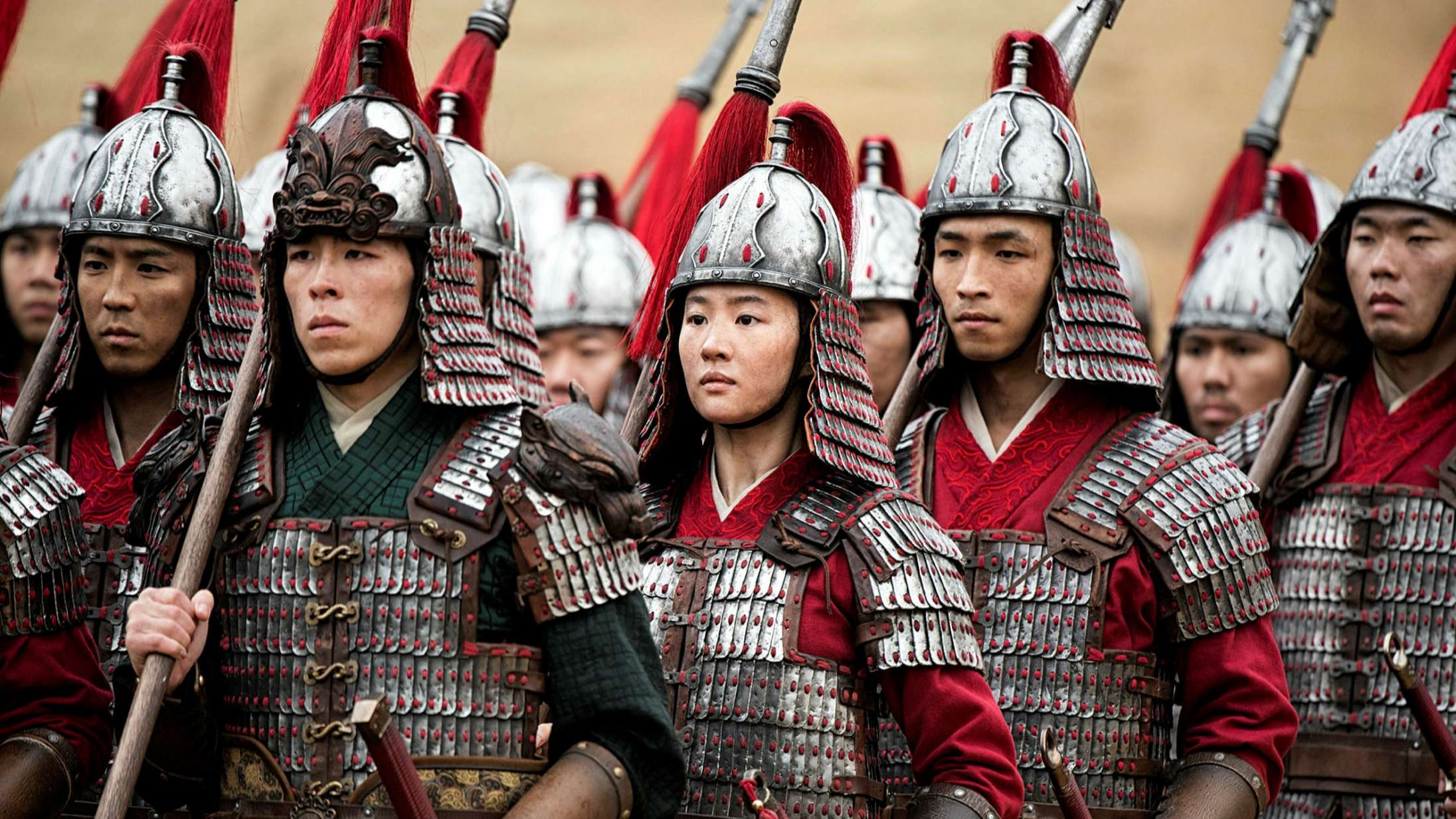 Podcasten Soundvenue Streamer: 'Mulan', 'The Undoing' og quiz-snyd for millioner