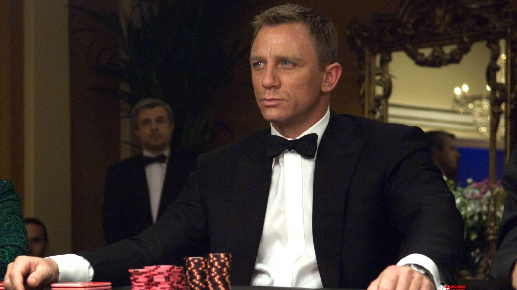 Lyt til podcasten Soundvenue Filmklub: 'Casino Royale' gjorde James Bond relevant igen – er han stadig det?