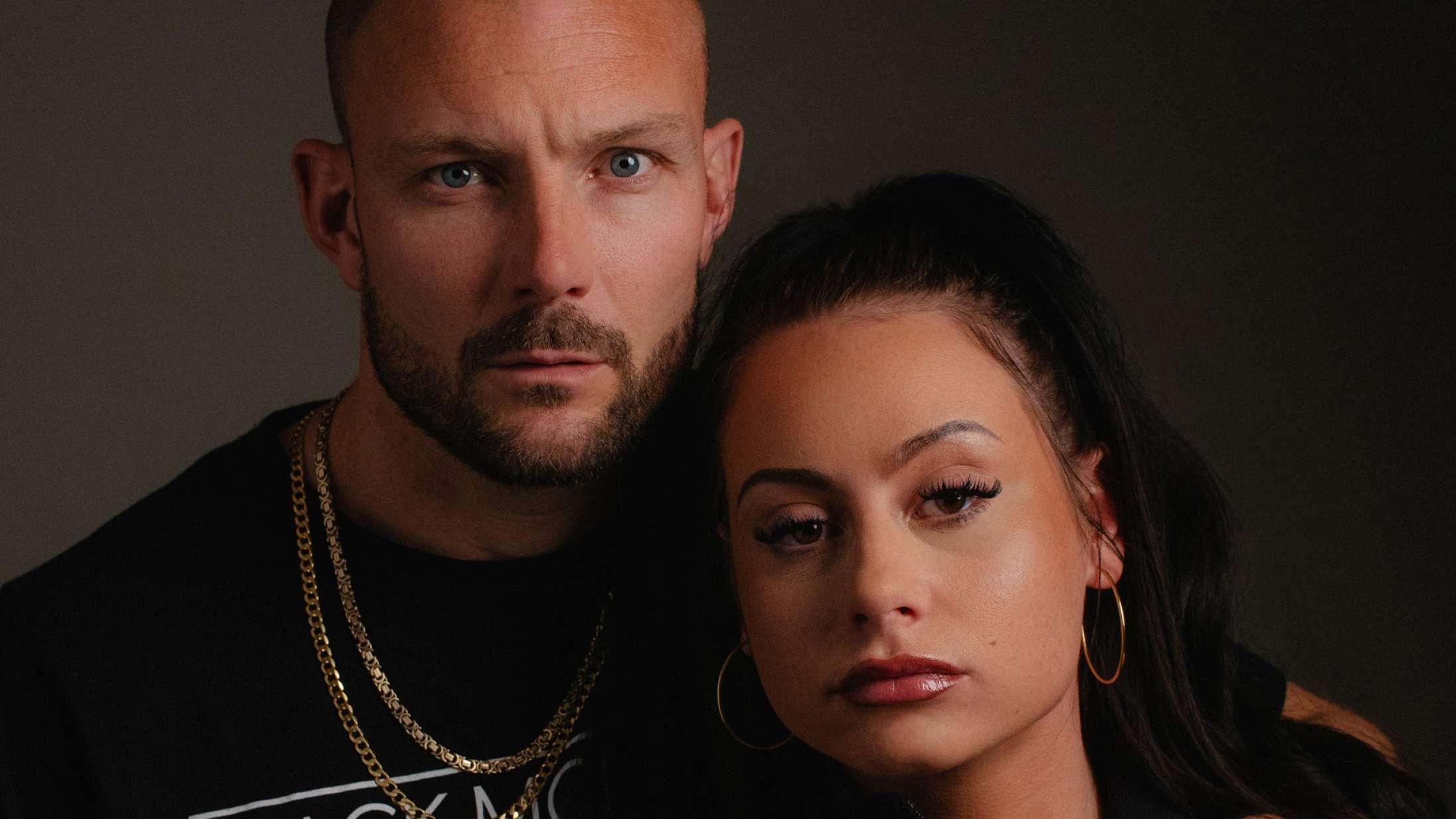 Tessa og Orgi-E hylder Vestegnen på ny single – hør 'Blæstegnen'
