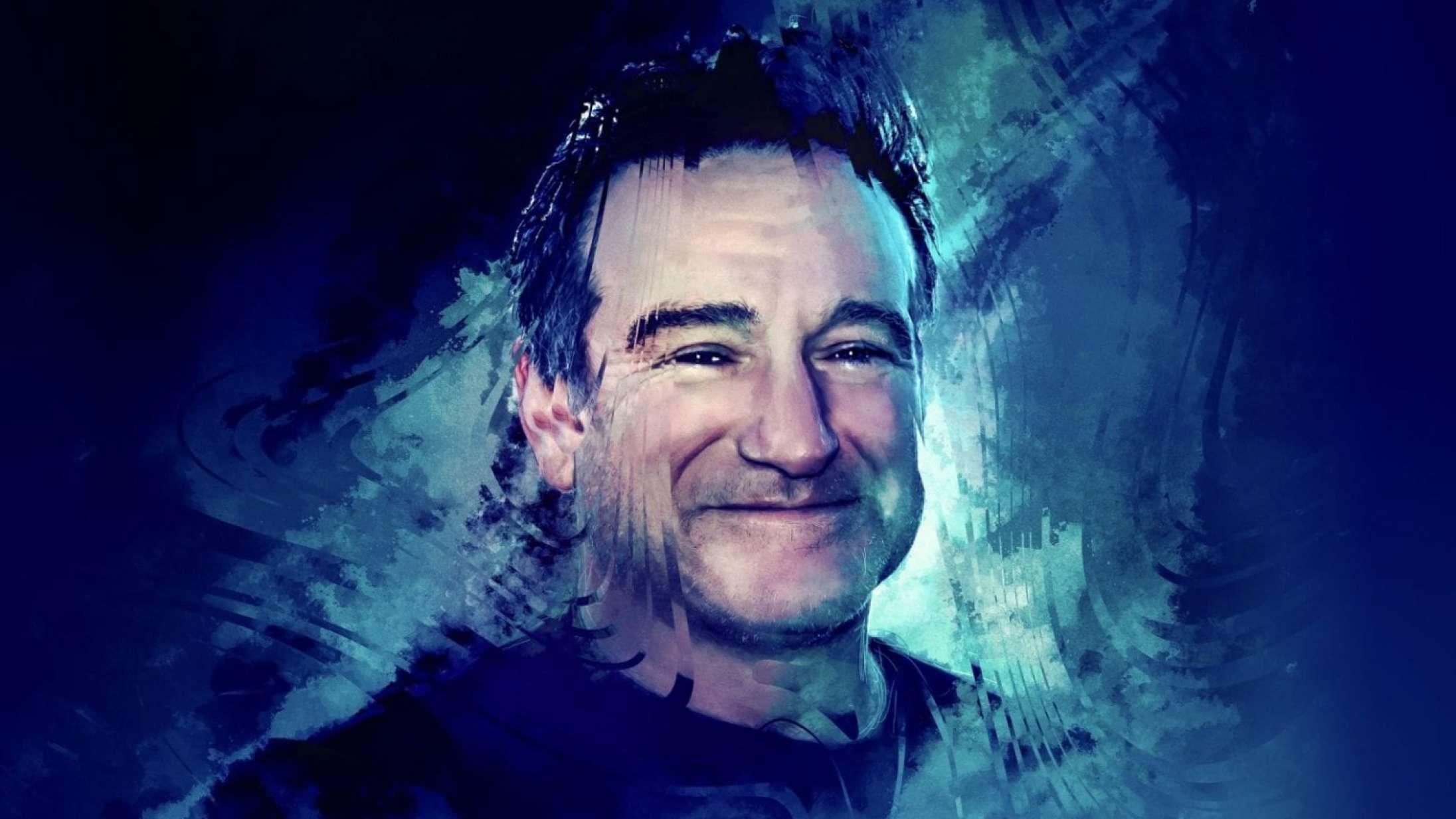 Ny film om Robin Williams' død er et opråb til os alle