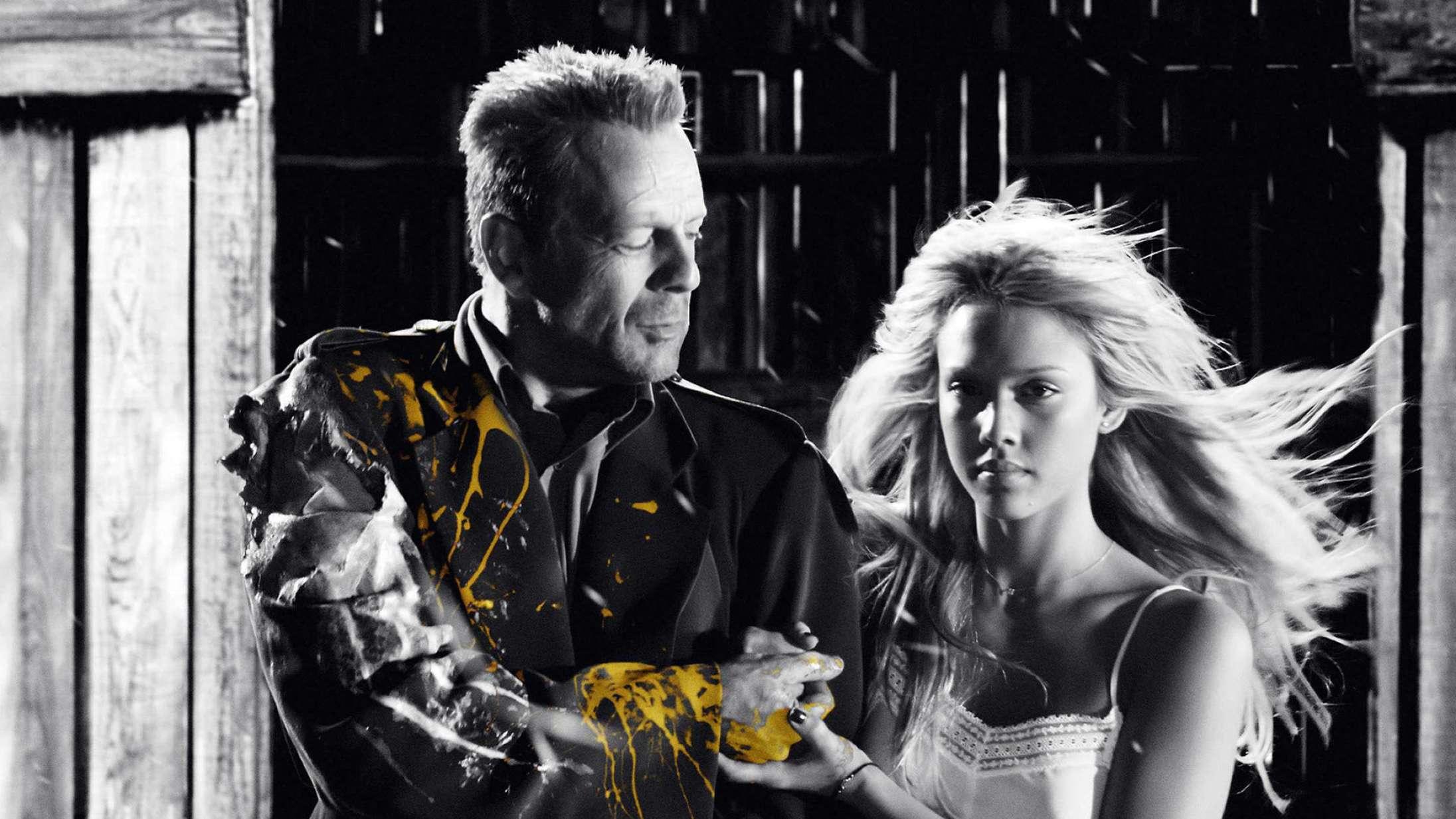 Gid Hollywood havde lært mere af 'Sin City's fandenivoldske brutalitet