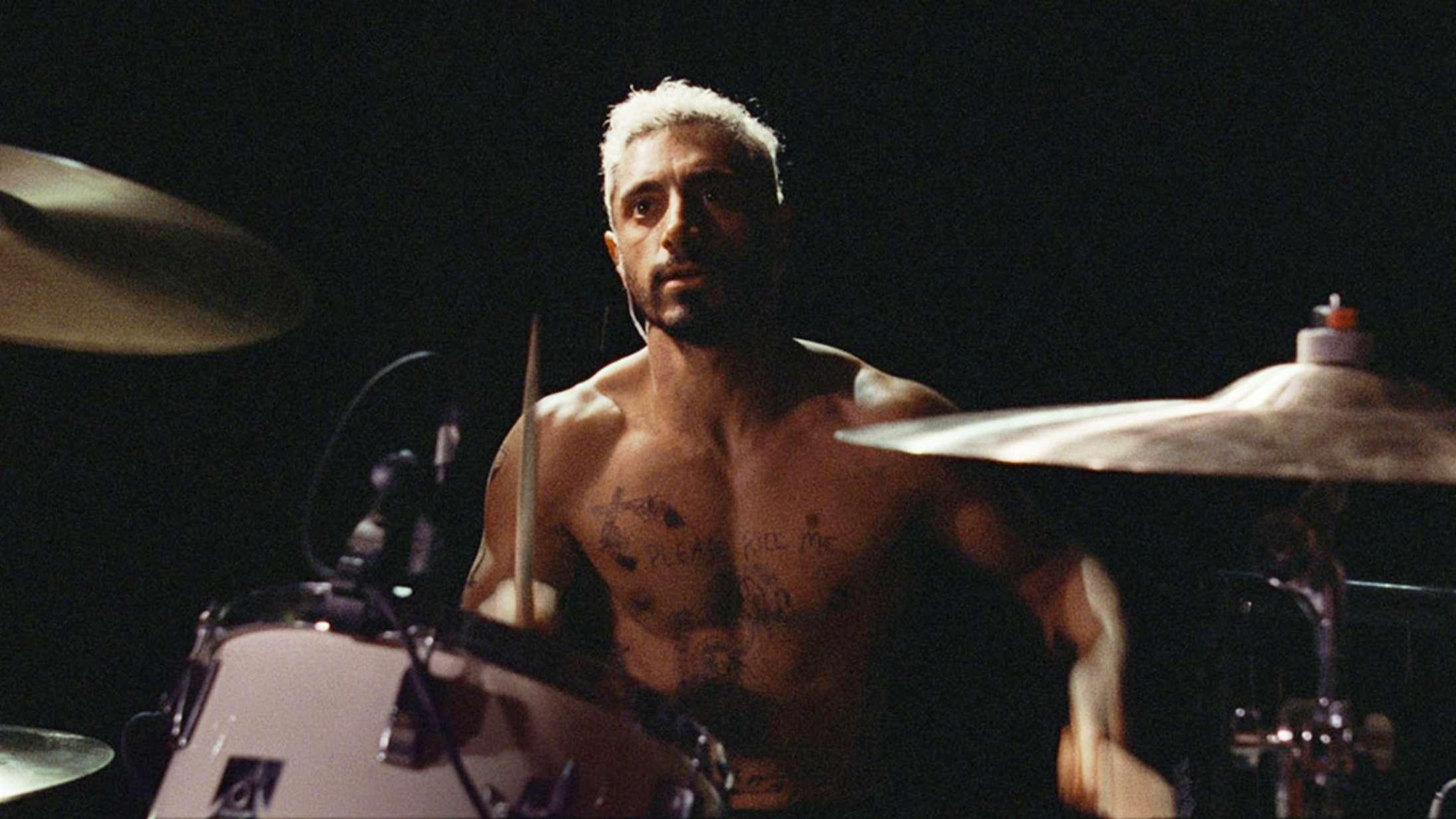 Kom til Soundvenue Forpremiere på 'Sound of Metal' med Riz Ahmed – mød The Minds of 99-trommeslager Louis Barnholdt Clausen