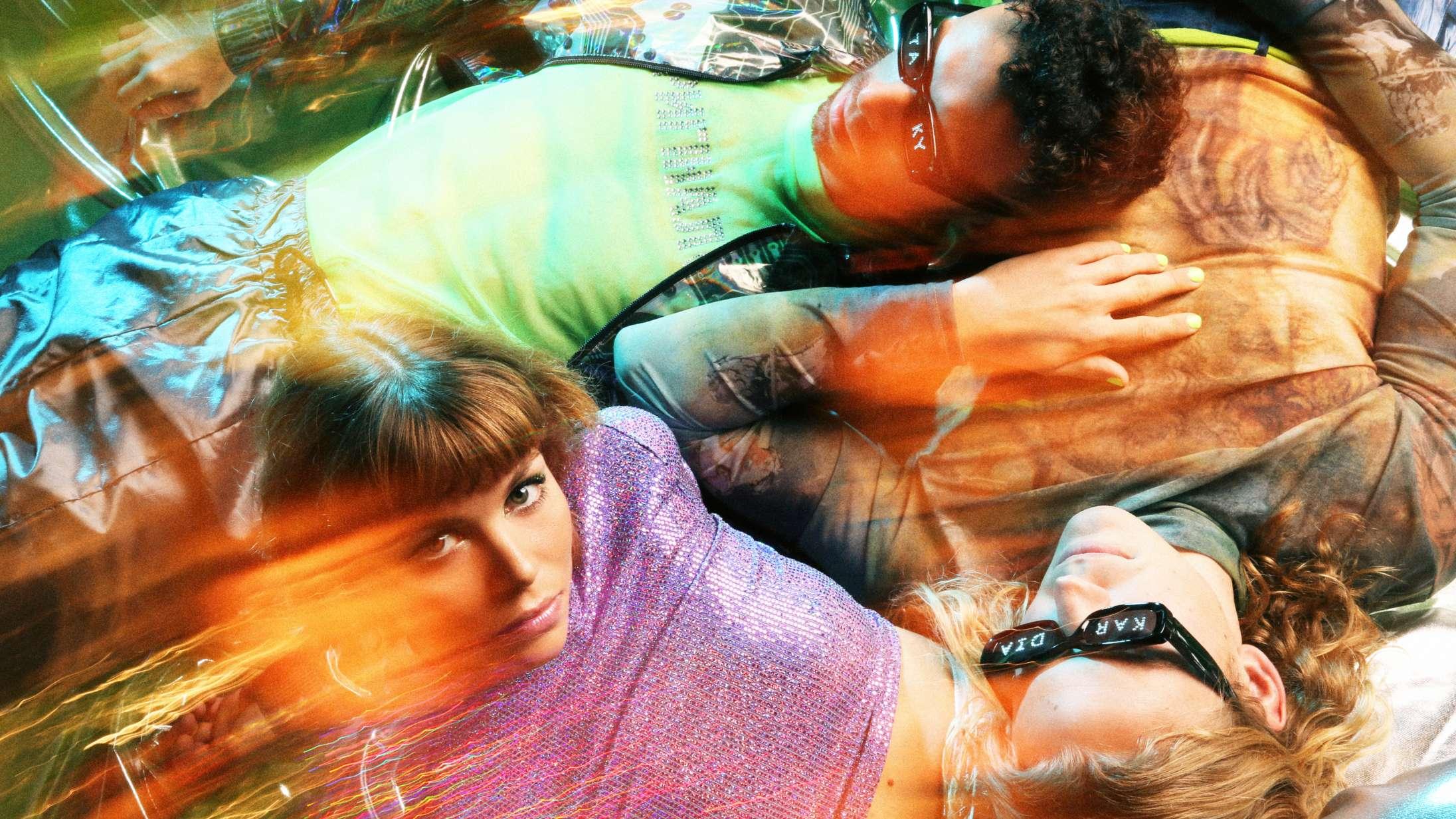 Takykardias progressive popmusik er både vidunderligt vellydende og emotionelt slagkraftig