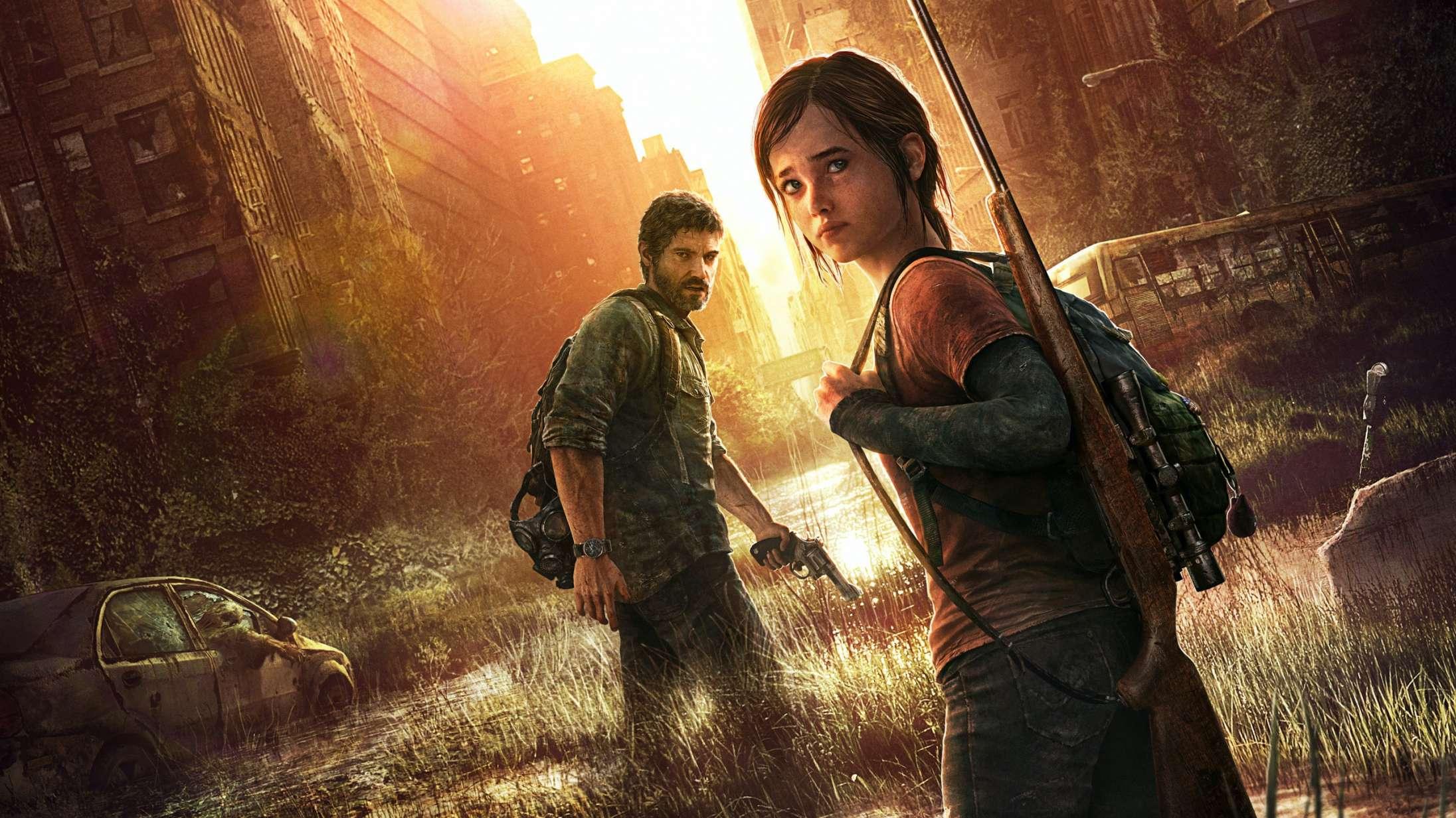 PlayStation arbejder på remake af 'The Last of Us'