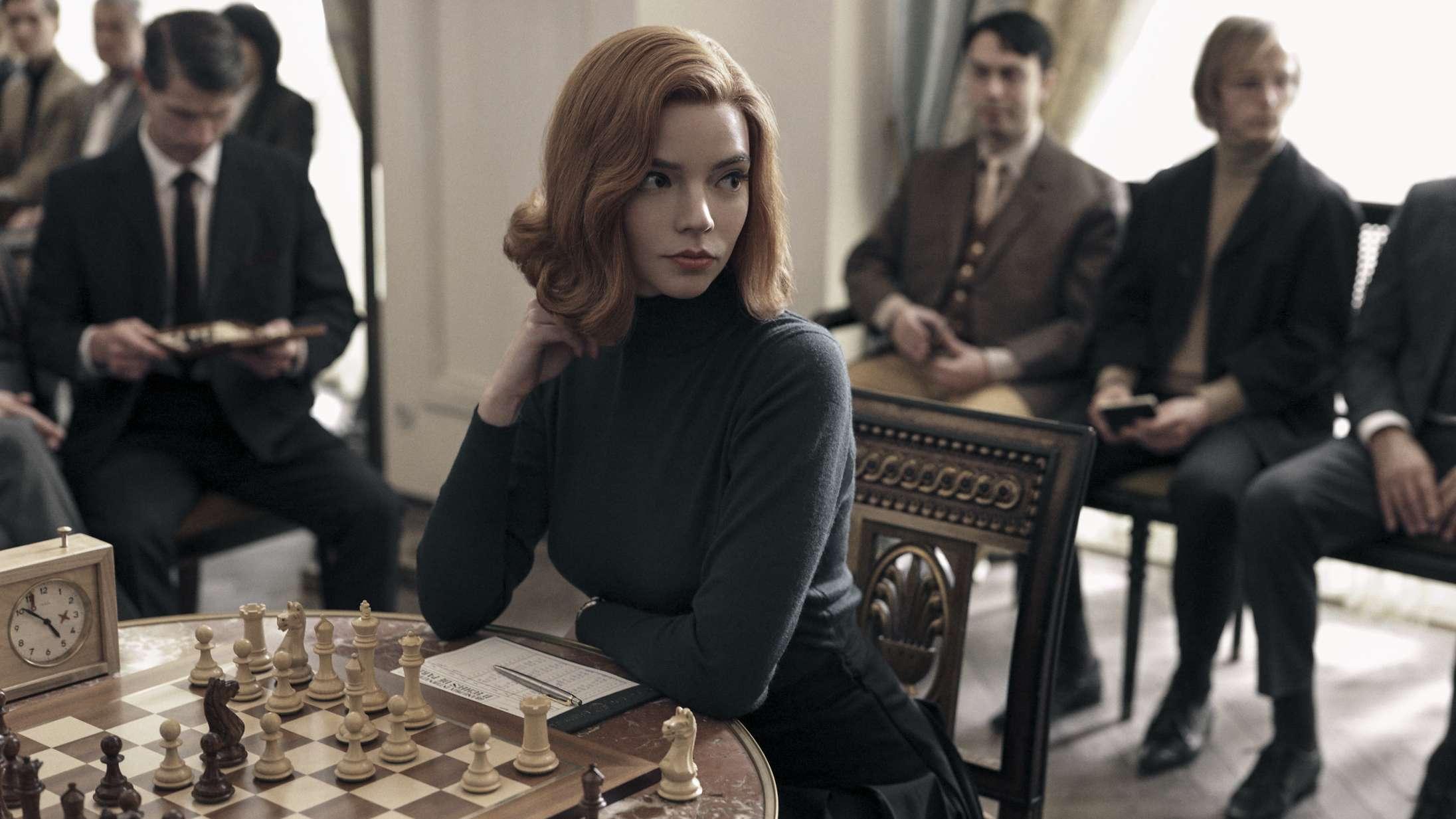 Kvindeligt skakikon sagsøger Netflix og »sexistiske« 'Dronninggambit' for millioner: »En ødelæggende løgn«