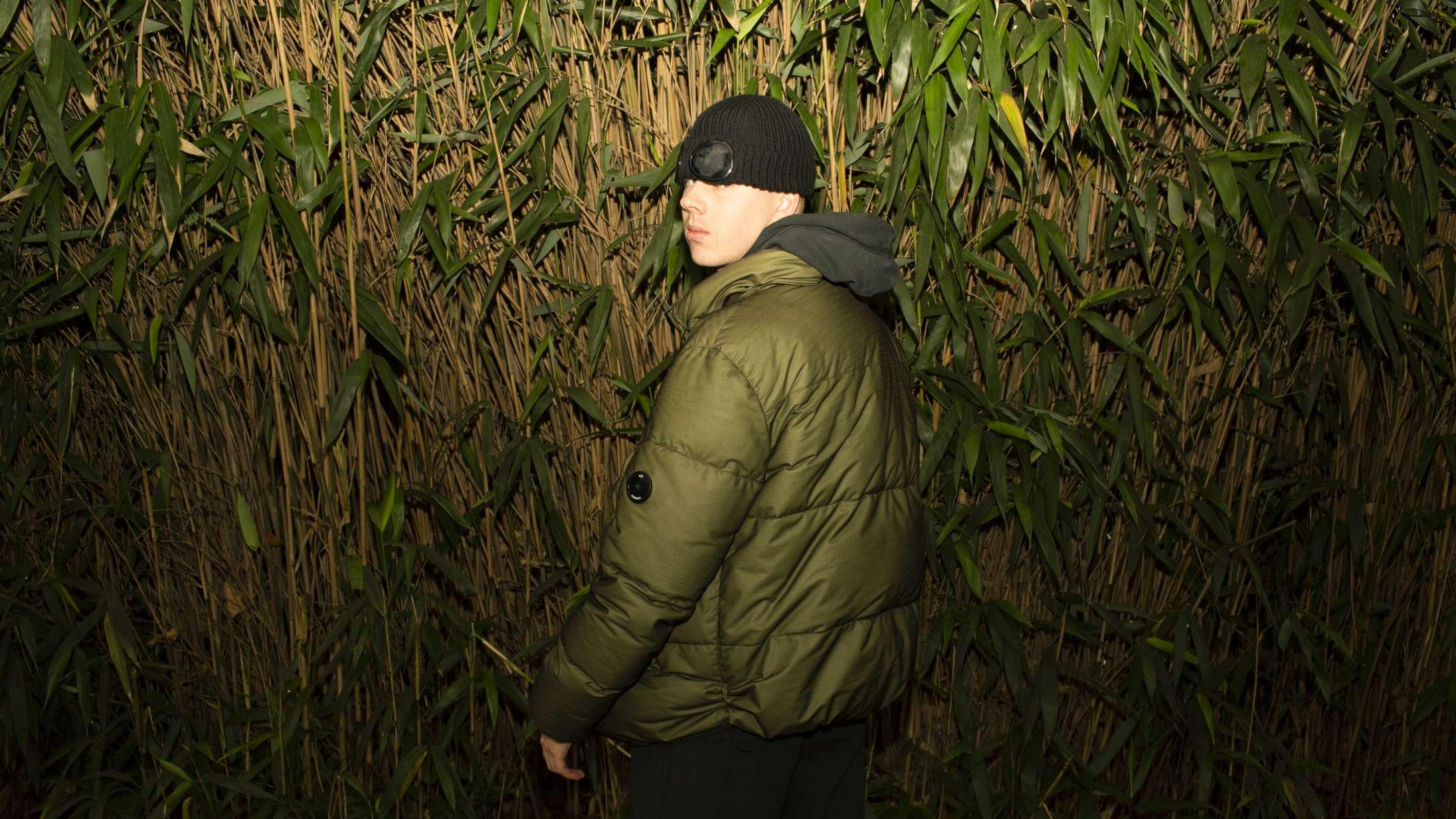 Emil Kruse er en ener på den danske hiphopscene: »Jeg elsker at ramme det helt sårbare«