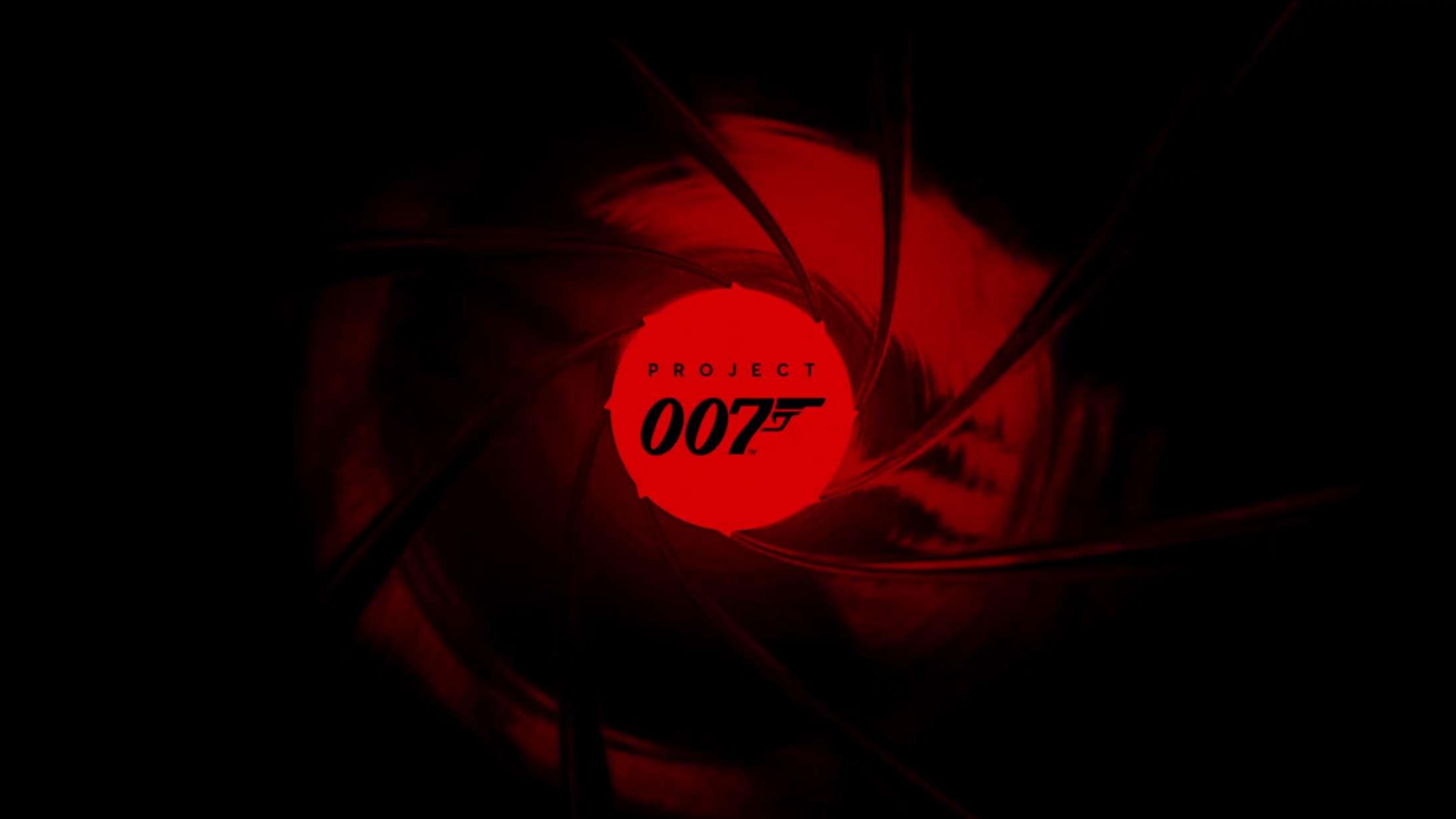 Danske IO Interactive skal udvikle nyt James Bond-spil