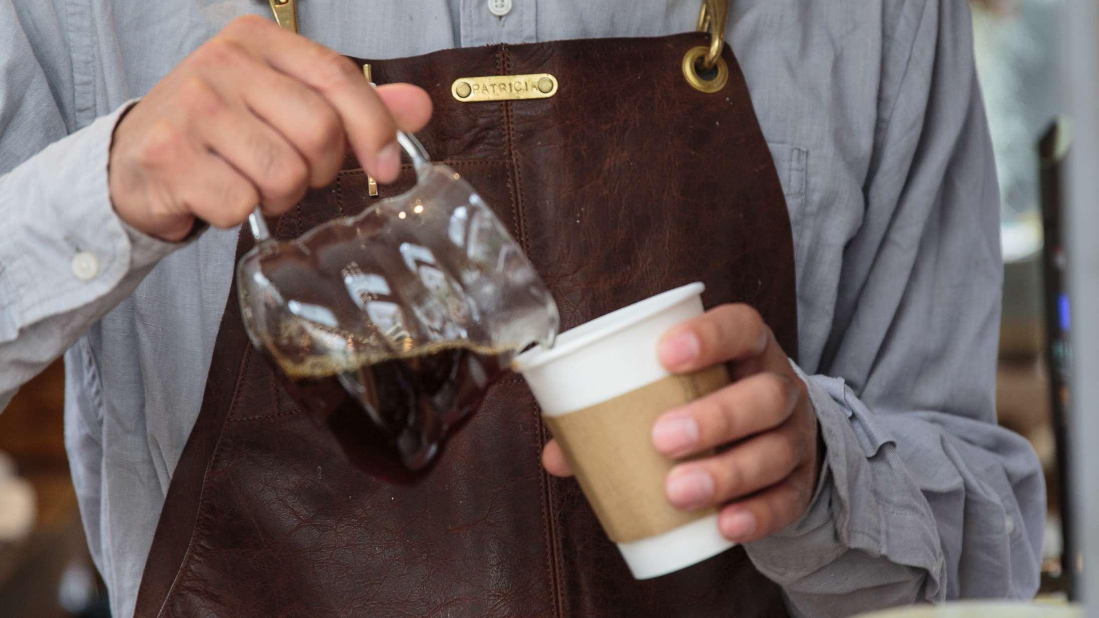 Lær at lave den bedst mulige kaffe derhjemme – uden at tømme bankkontoen