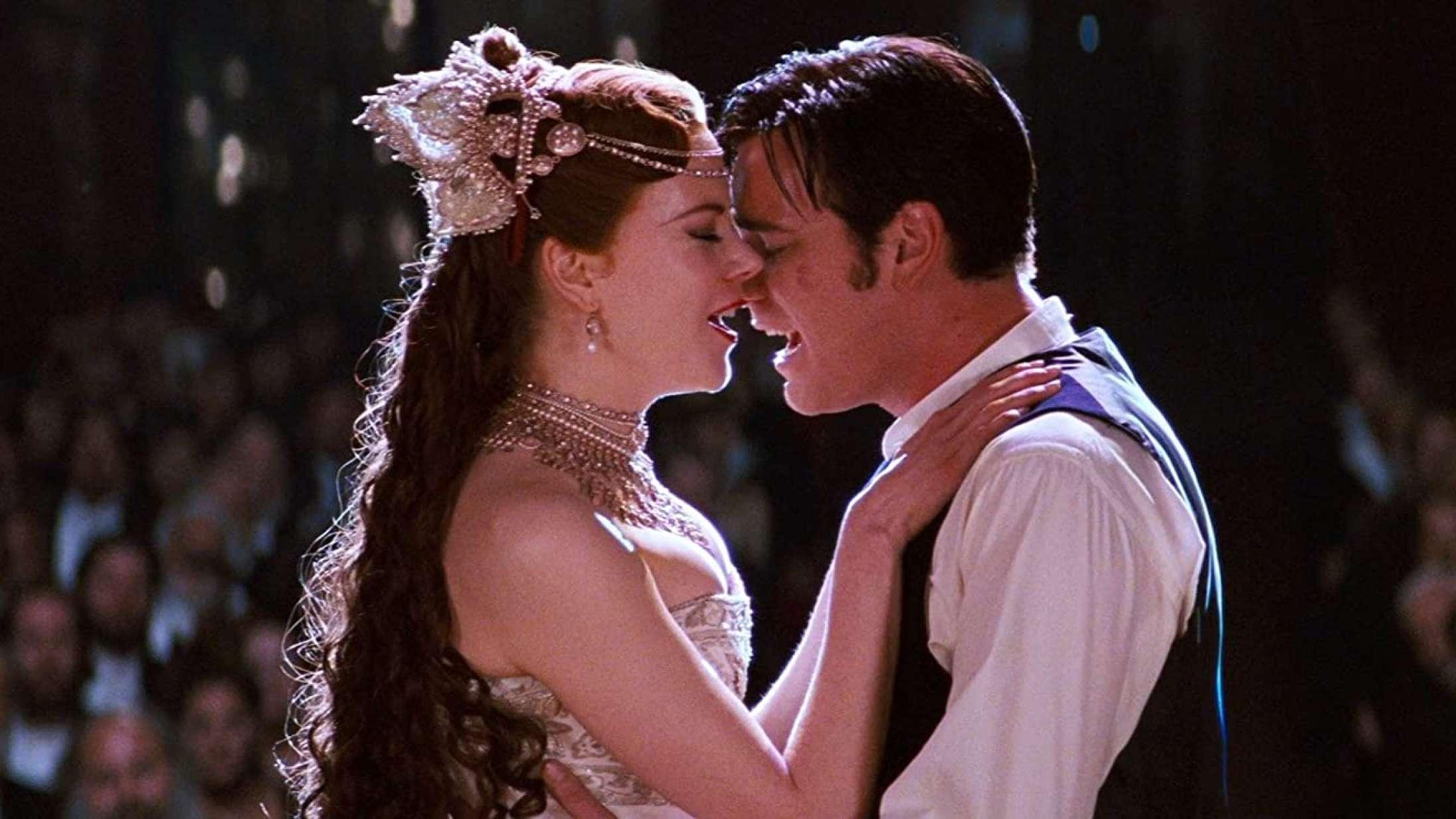 Gensyn med musicalmonsteret 'Moulin Rouge!': Ved verdens ende har Baz Luhrmanns geni aldrig lyst klarere