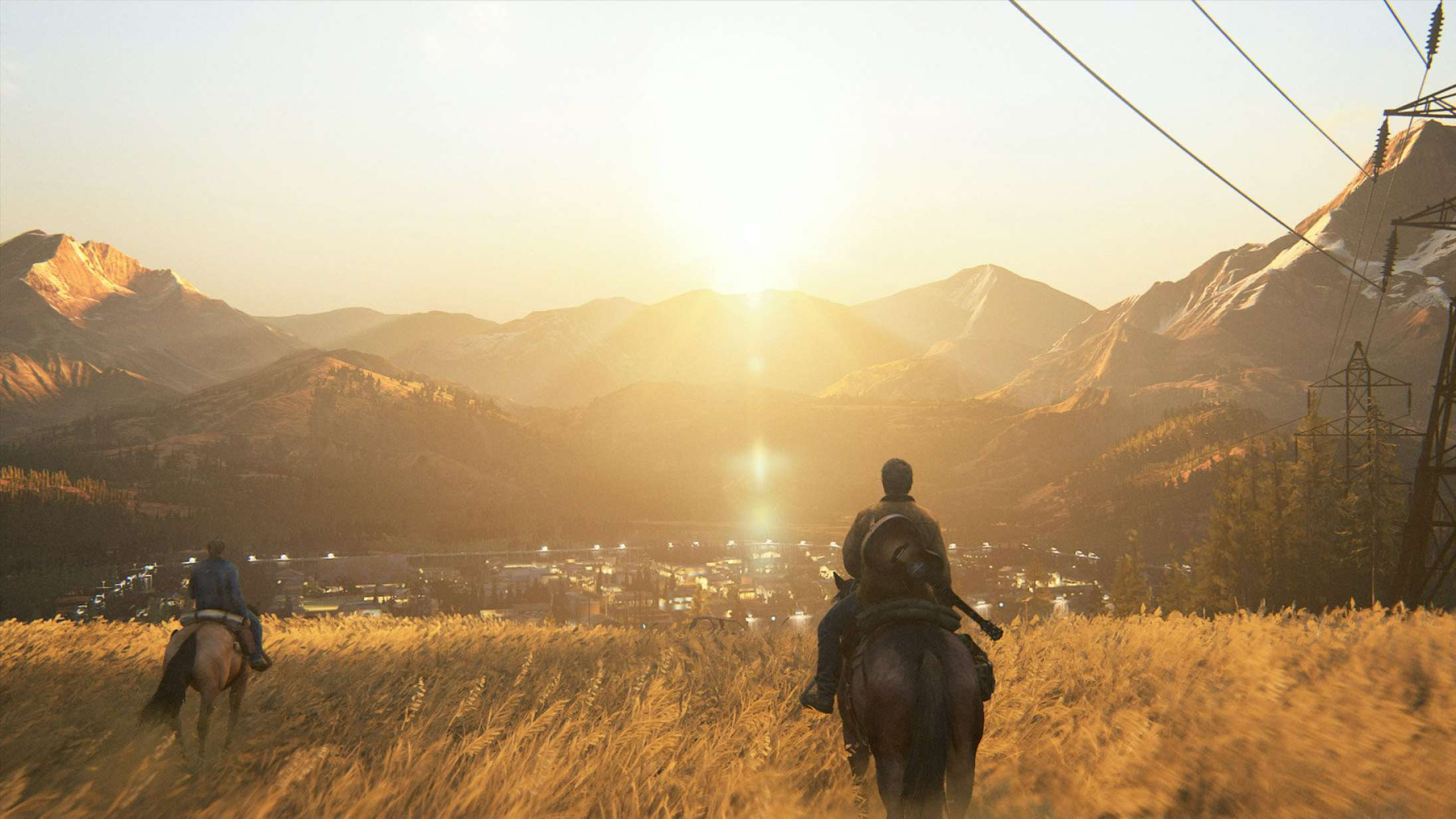HBO's filmatisering af 'The Last of Us' får grønt lys – tager udgangspunkt i første spil