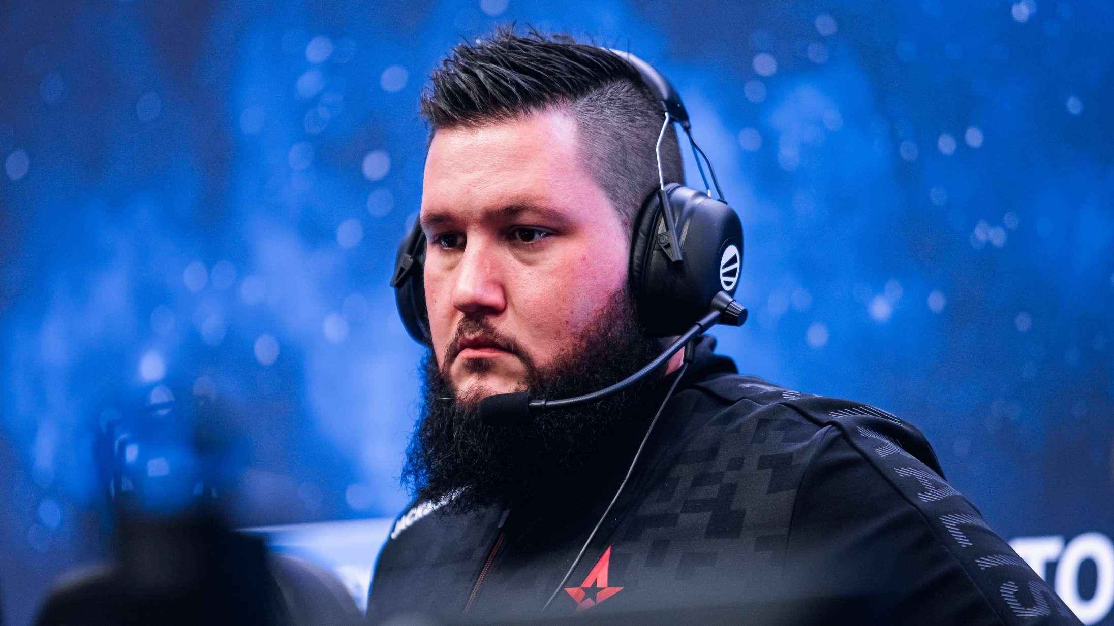 Astralis-træner nomineret til spilbranchens største prisuddeling