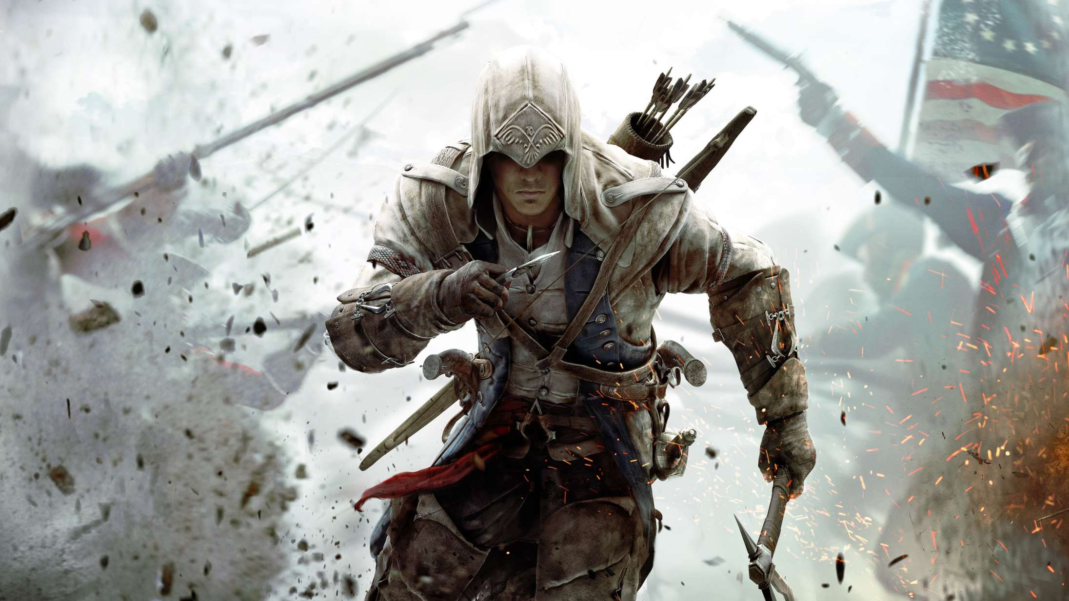 Her er tre bud på, hvordan Netflix kan filmatisere 'Assassin's Creed'