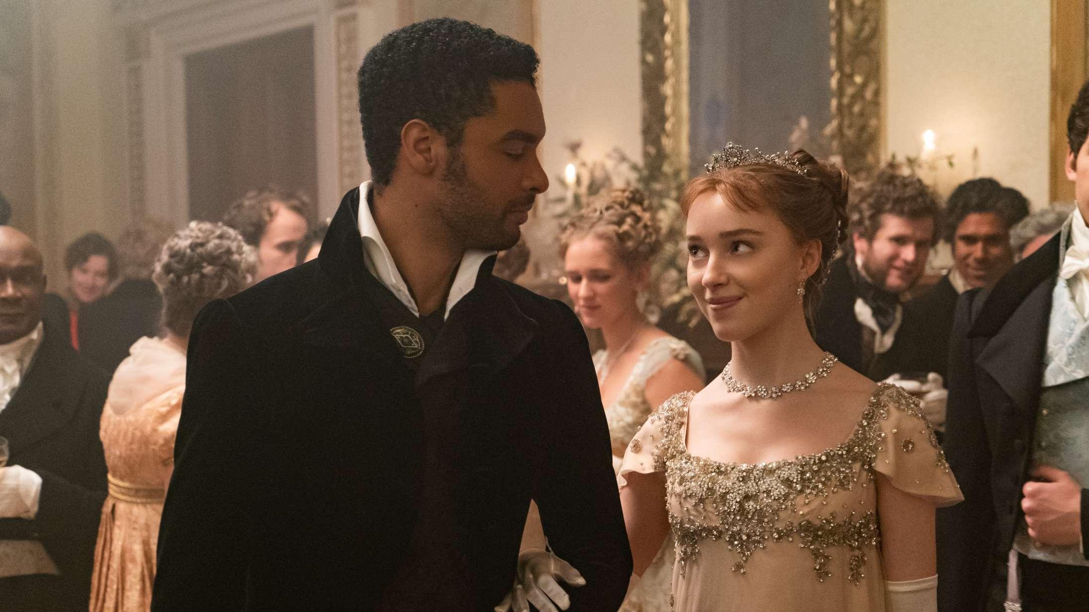 Nyt fra 007-rygtebørsen: Kan 'Bridgerton'-favorit blive den nye James Bond?
