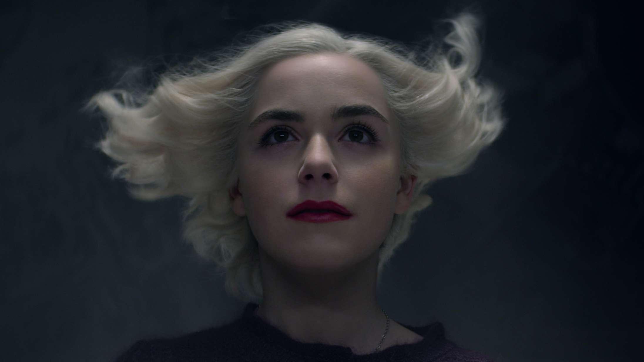 'Chilling Adventures of Sabrina' del 4: Netflix' hekseserie er stadig underholdendende – men slutter desværre for tidligt
