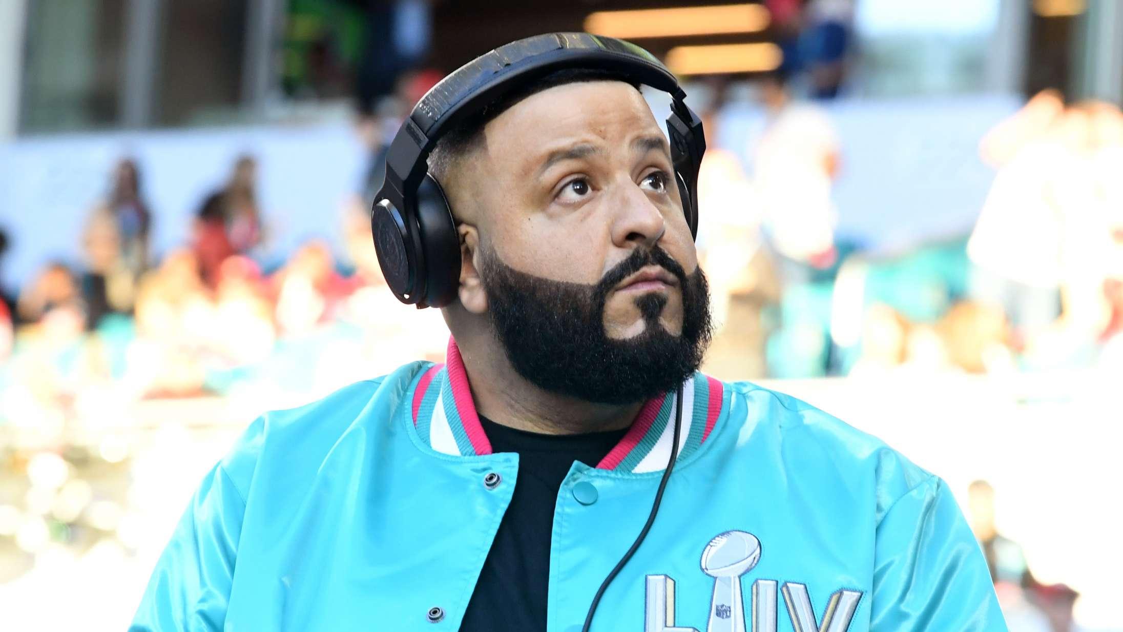 Musikårets otte bedste memes – fra Diddy-dyk til DJ Khaleds corona-look