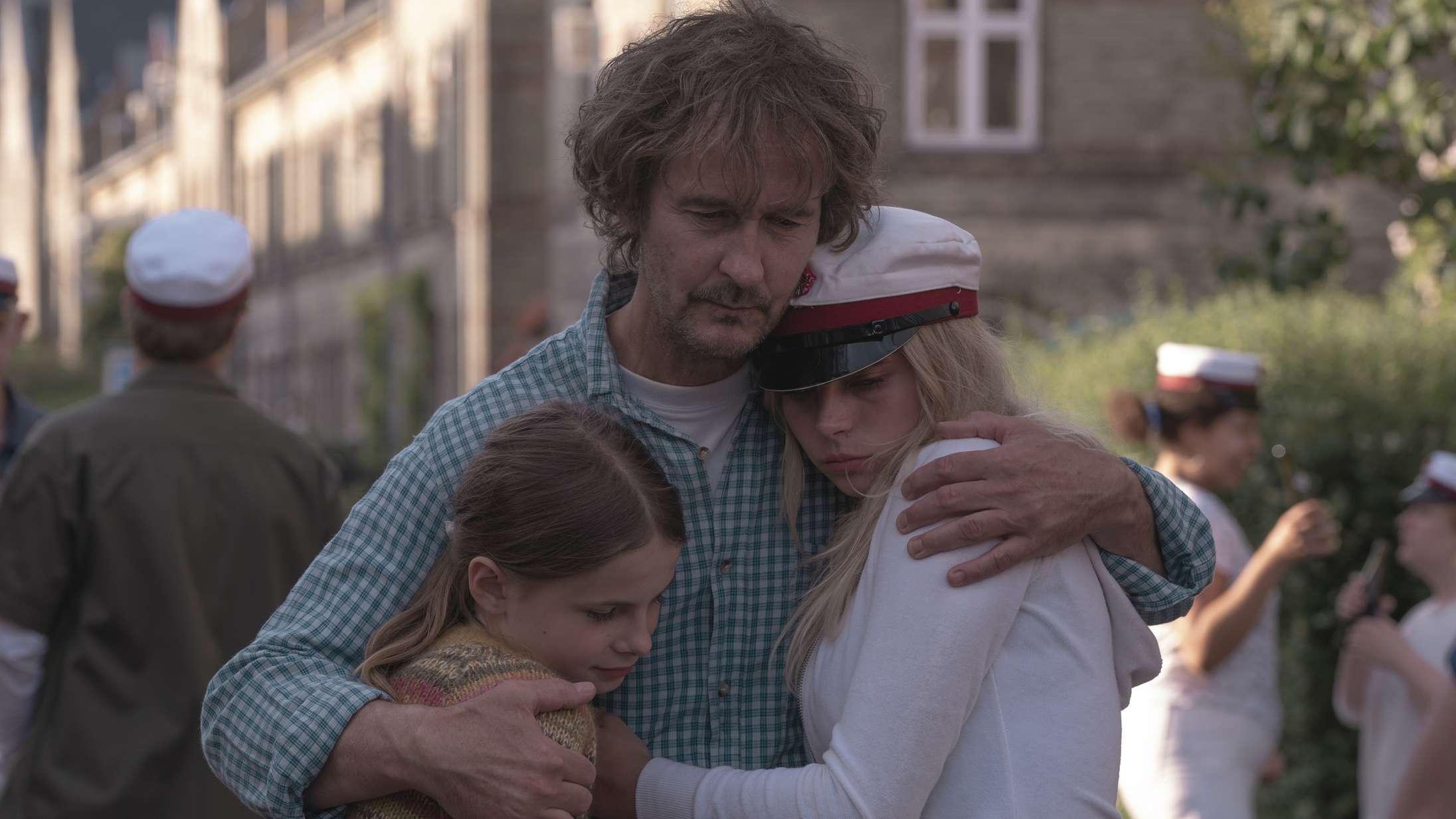 Tea Lindeburg om sin Netflix-serie 'Equinox': »Den ville aldrig fungere som en stor DR1-søndagsserie«