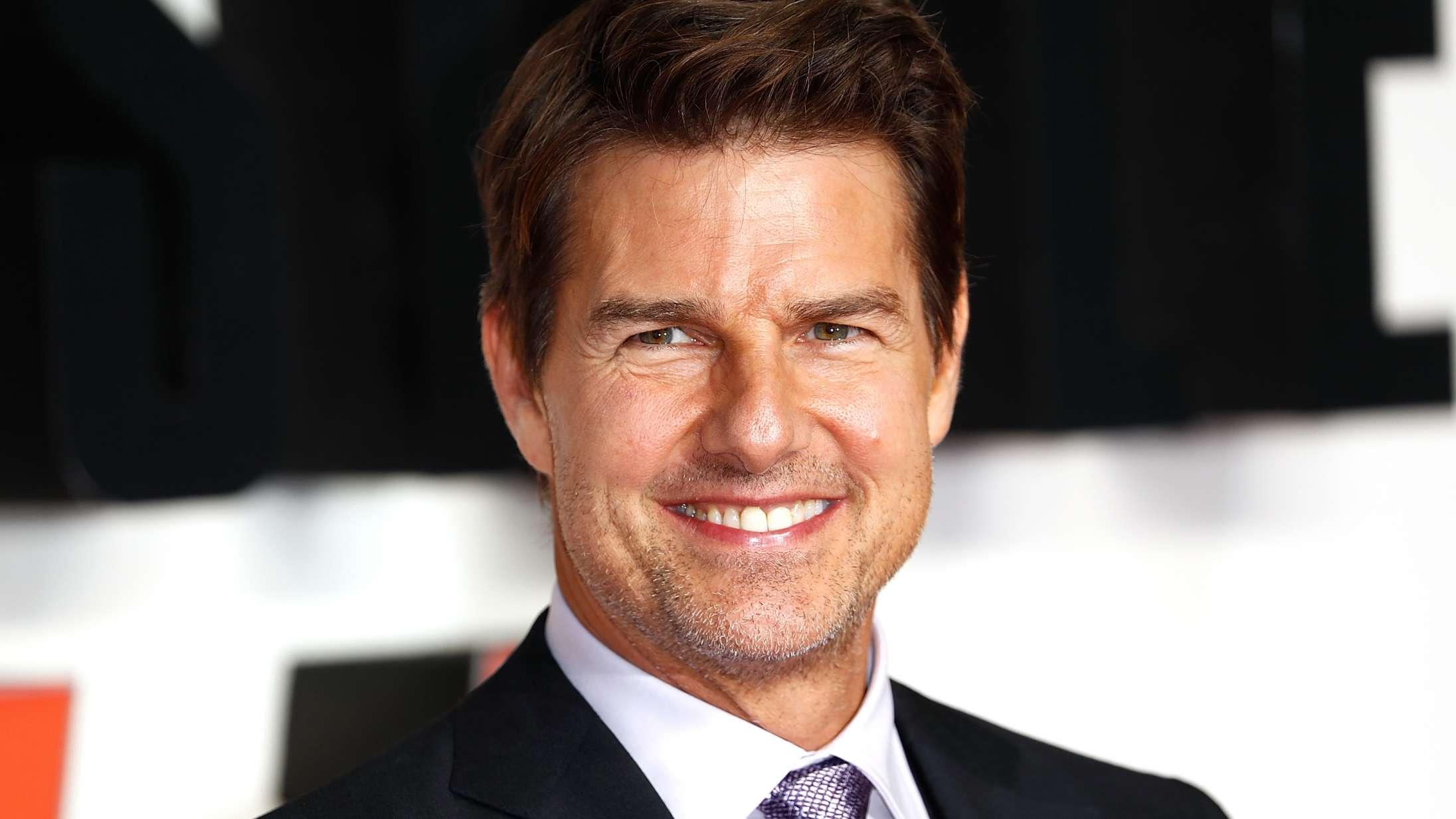 Golden Globes-skandalen fortsætter: Tom Cruise sender alle sine priser retur