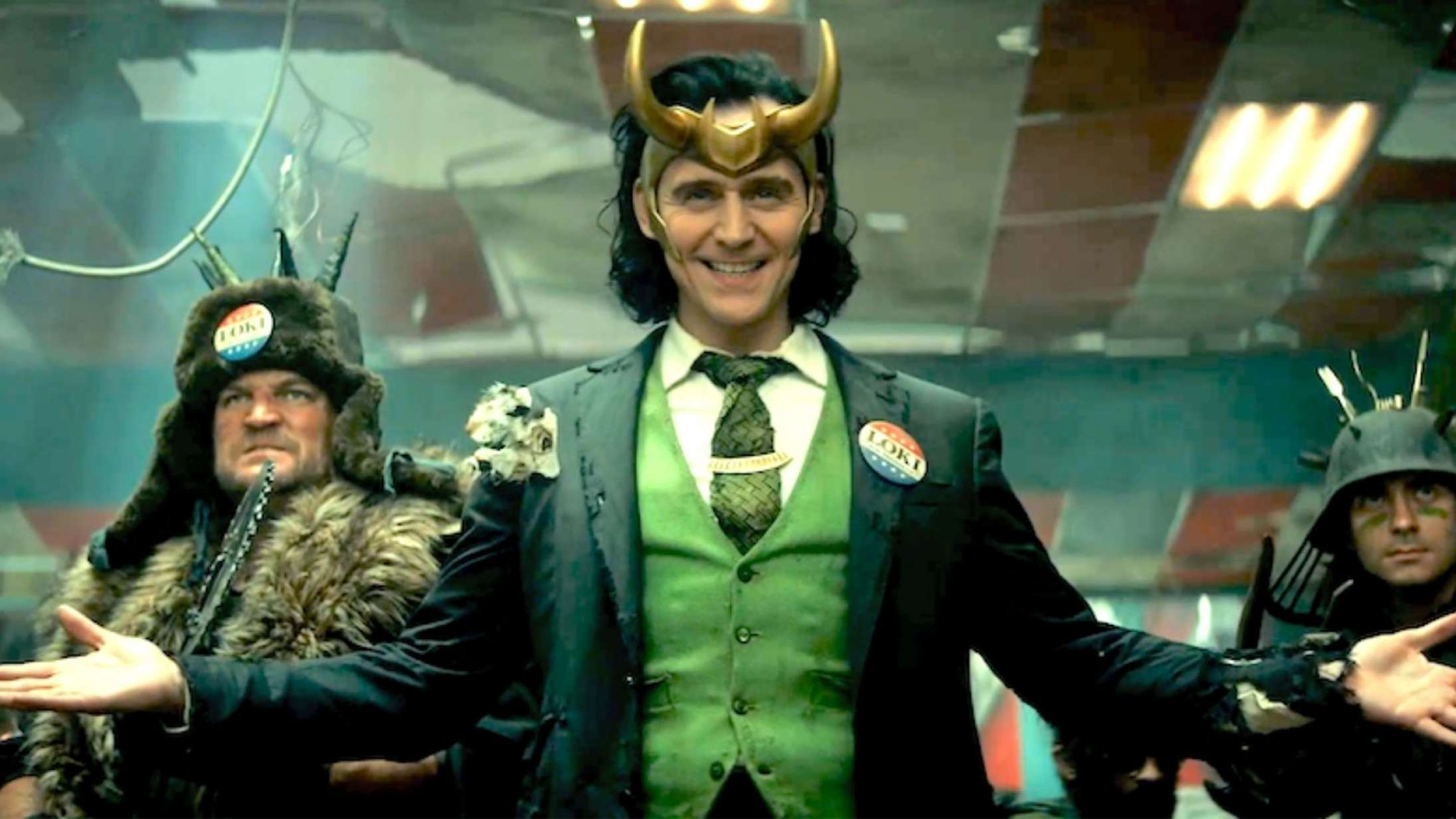 Marvel-serien 'Loki' får premieredato